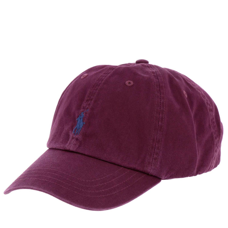 Polo Ralph Lauren Hat Hat Men Polo Ralph Lauren
