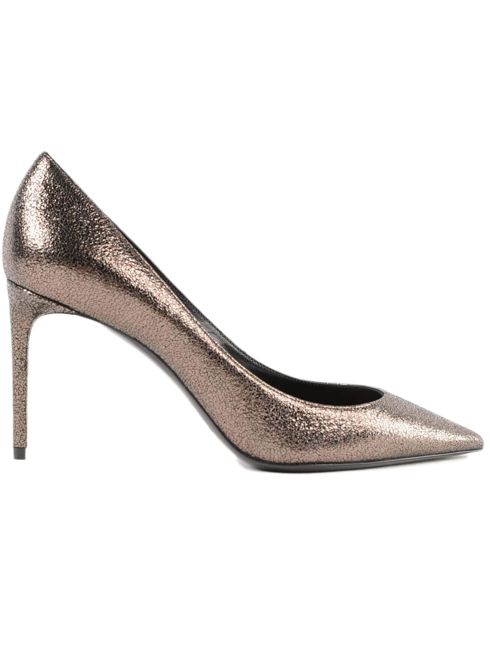 Saint Laurent Zoe Pumps