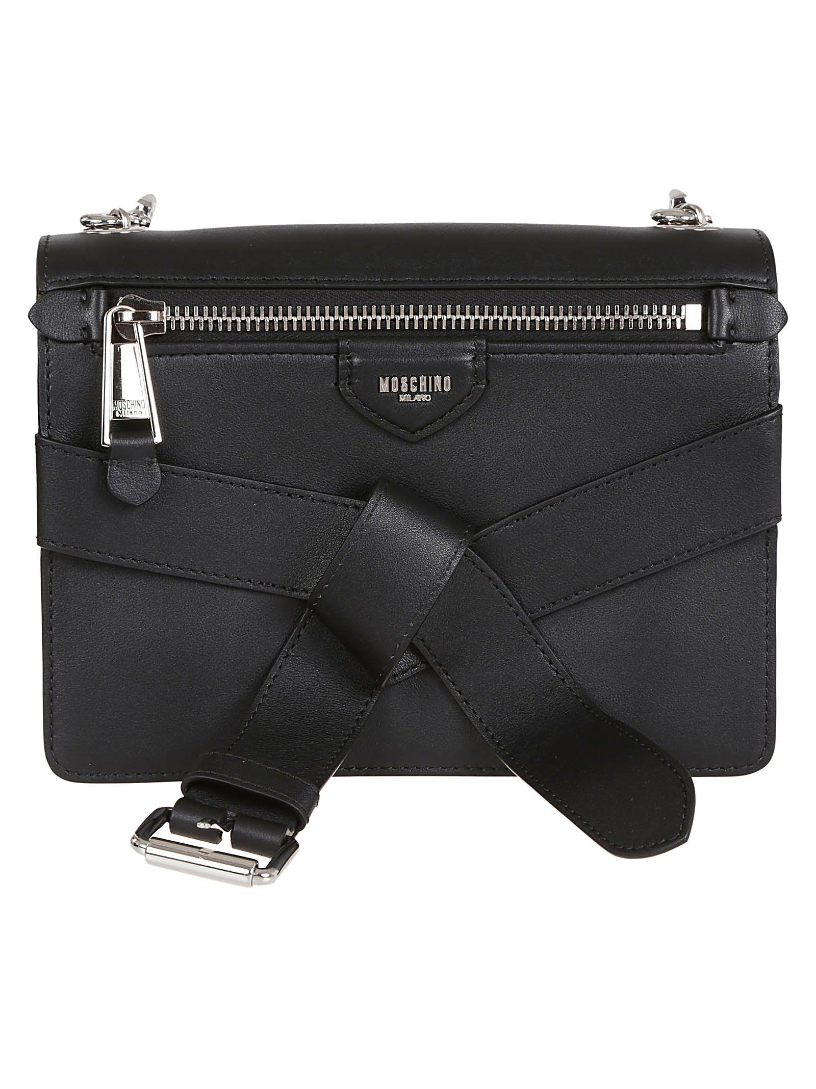 Moschino Bow Bag