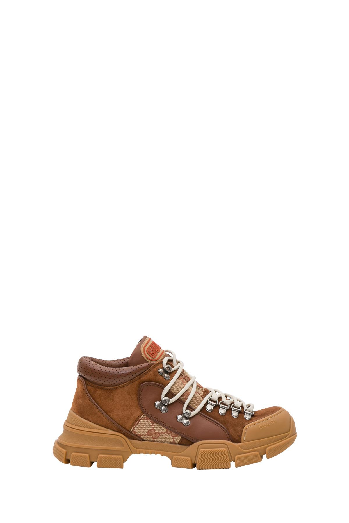 gucci -  Flashtrek Gg Sneaker
