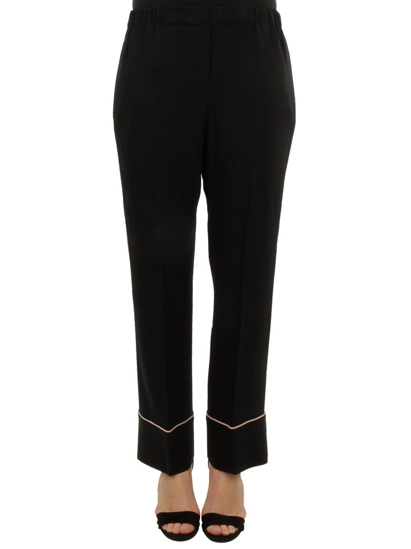 N.21 Viscose Blend Trousers