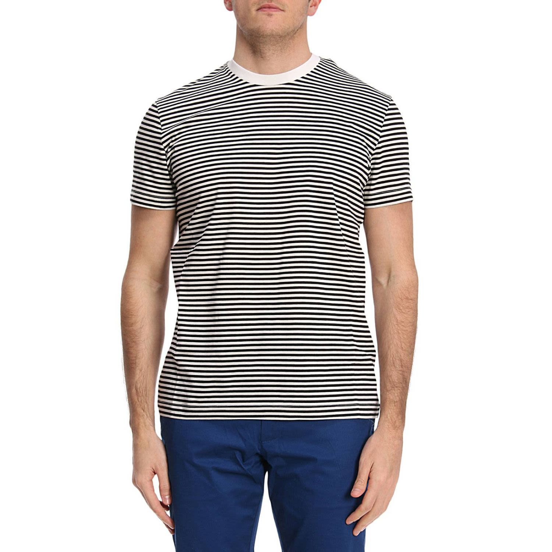 tod's -  T-shirt T-shirt Men
