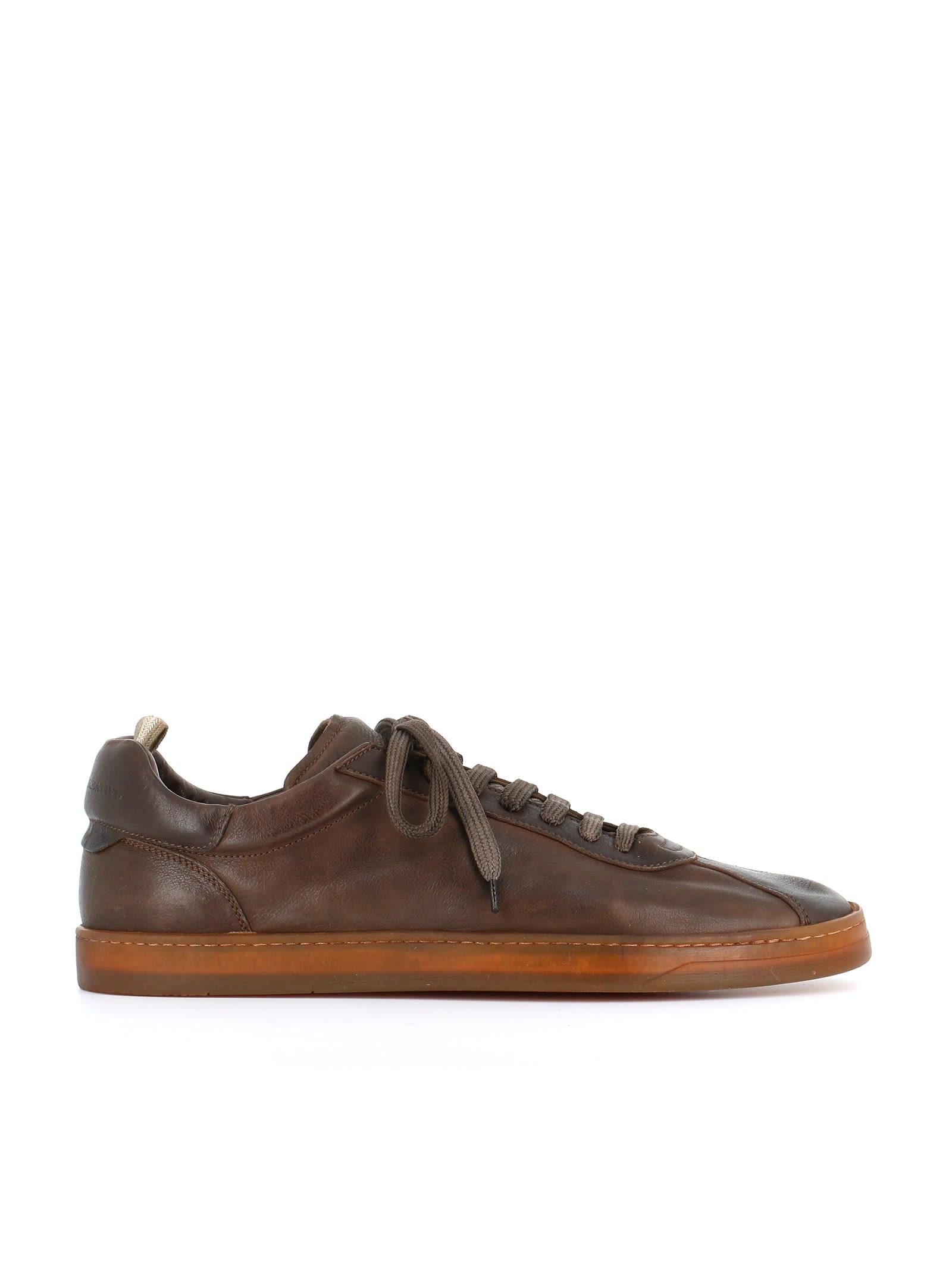 "Officine Creative ""karma/001"" Sneakers"