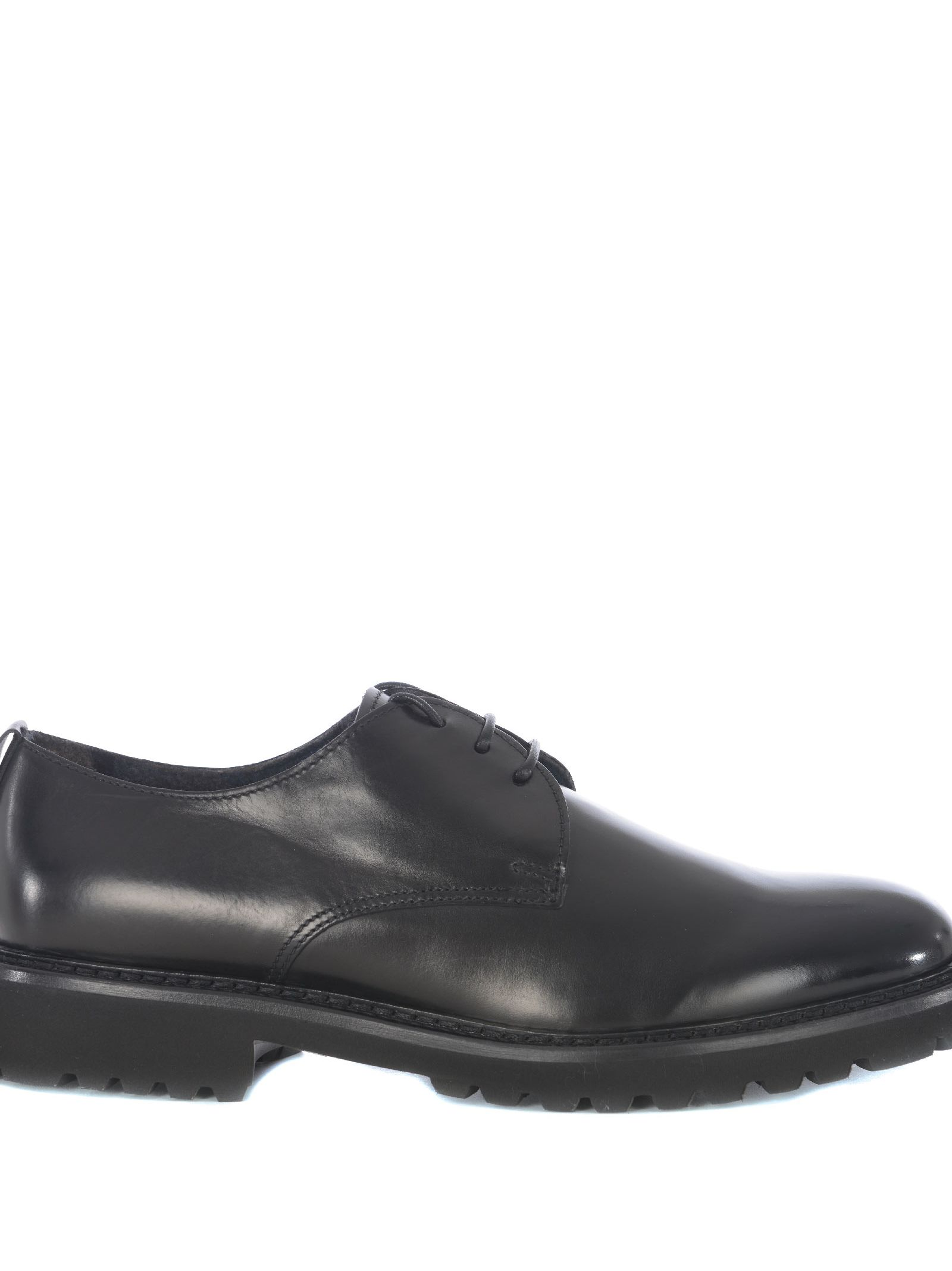 Doucal's Classic Derby Shoes