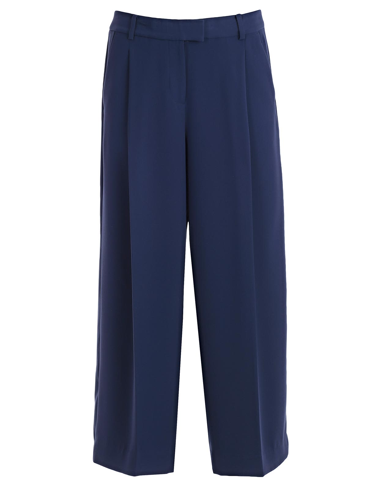 Michael Michael Kors Cady Cropped Trousers