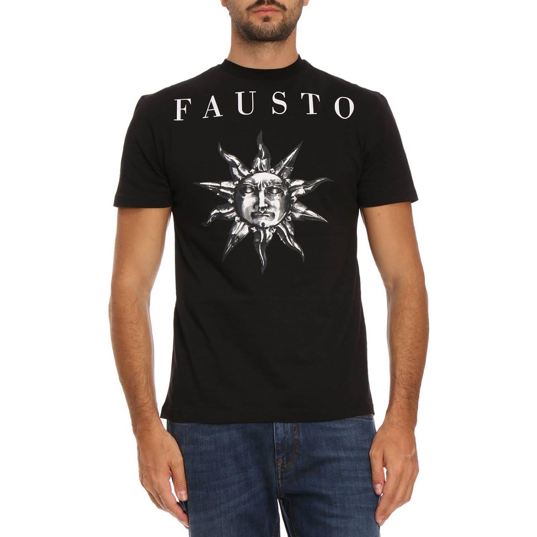 Fausto Puglisi T-shirt T-shirt Men Fausto Puglisi