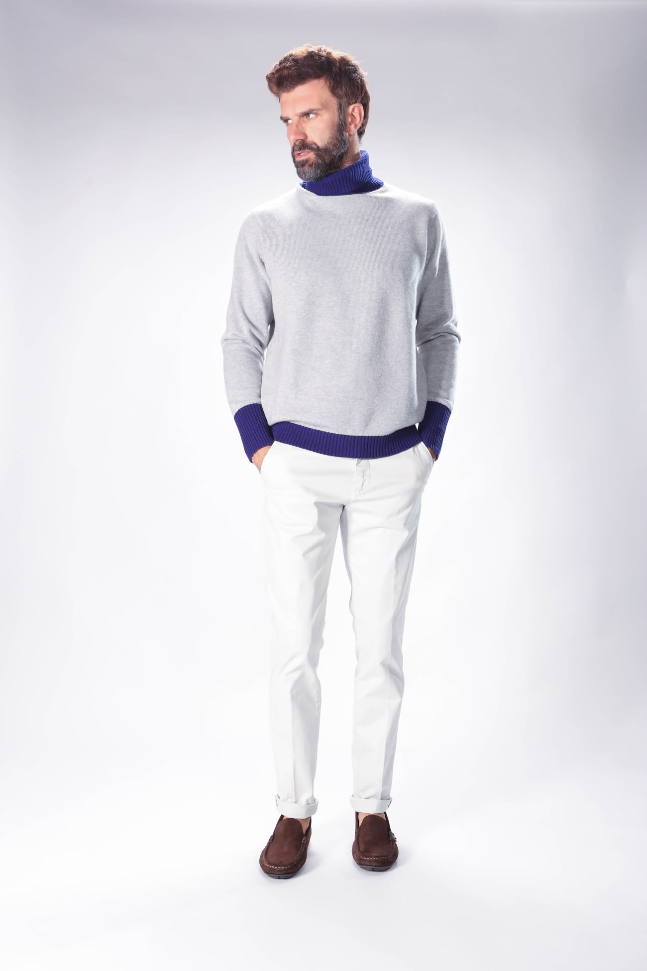 ALTALANA Sweater in Verd