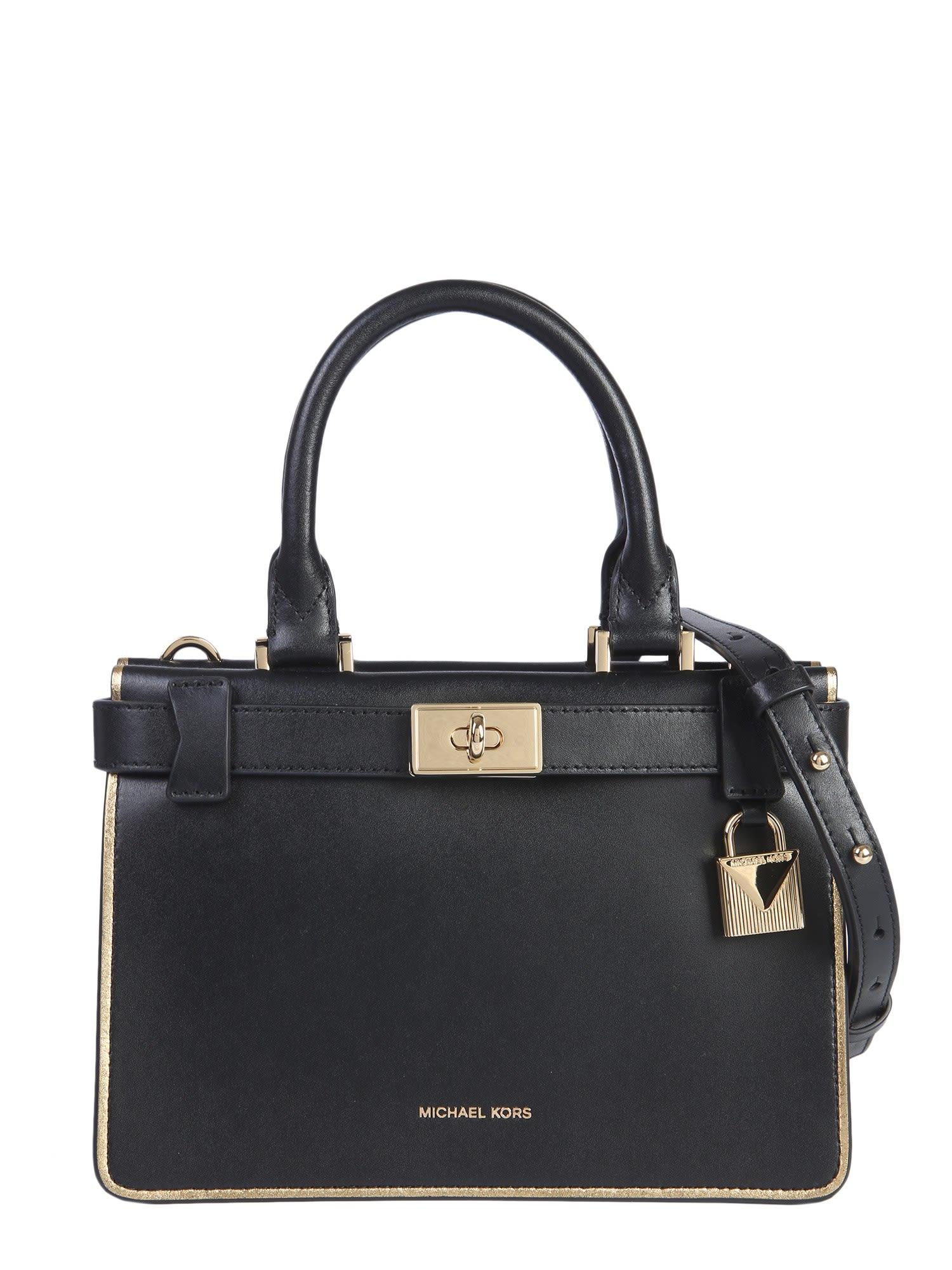 MICHAEL Michael Kors Mini Tatiana Handbag