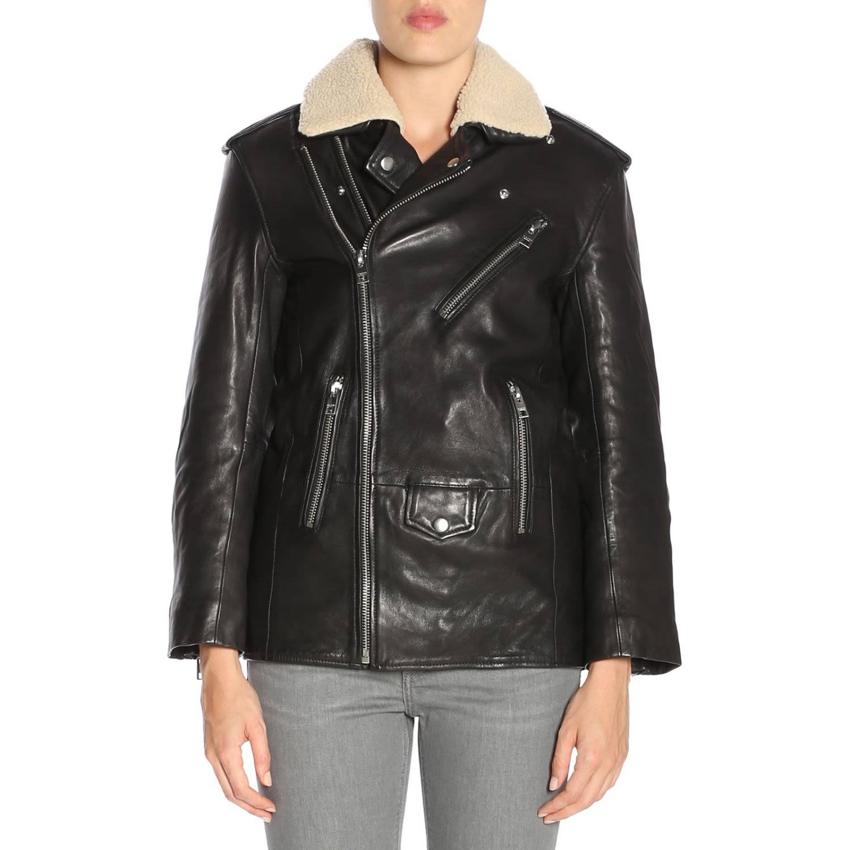 zadig & voltaire -  Jacket Jacket Women