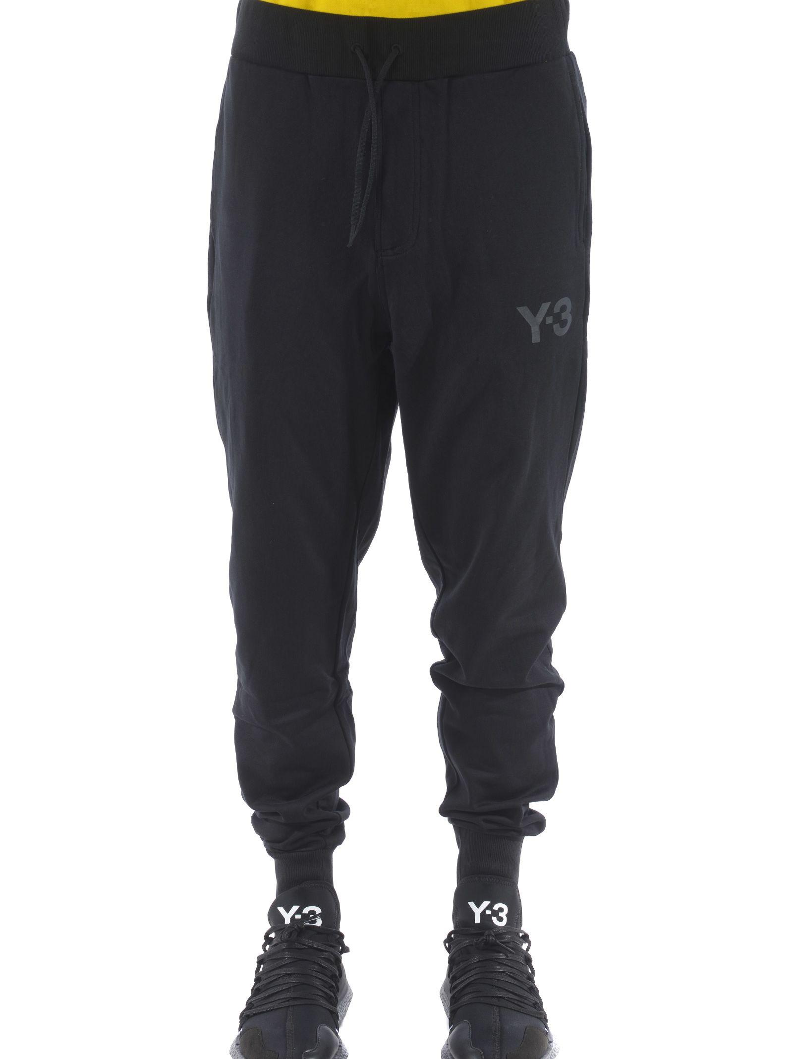 Y-3 Logo Track Pants