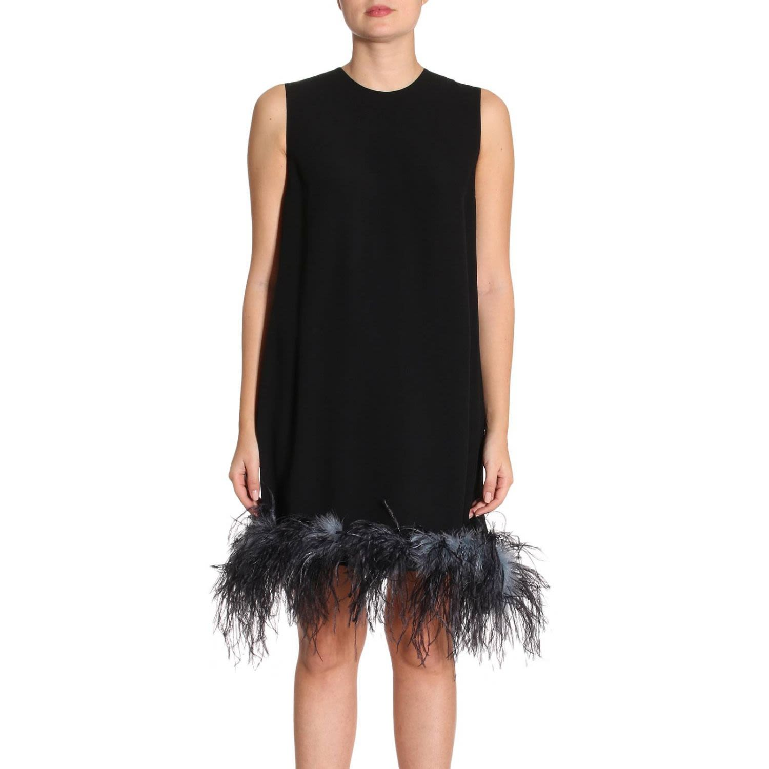 Prada Dress Dress Women Prada