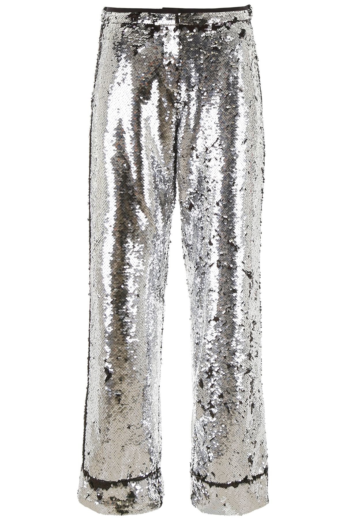 In The Mood For Love Sequins Loren Trousers
