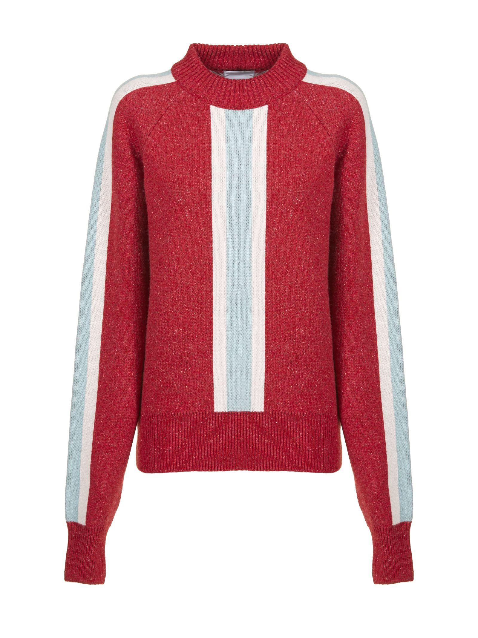 Valentine Witmeur Leaderish Sweater