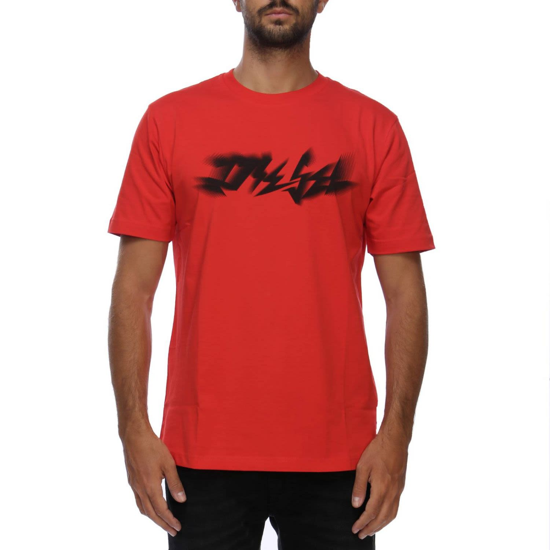 Diesel T-shirt T-shirt Men Diesel