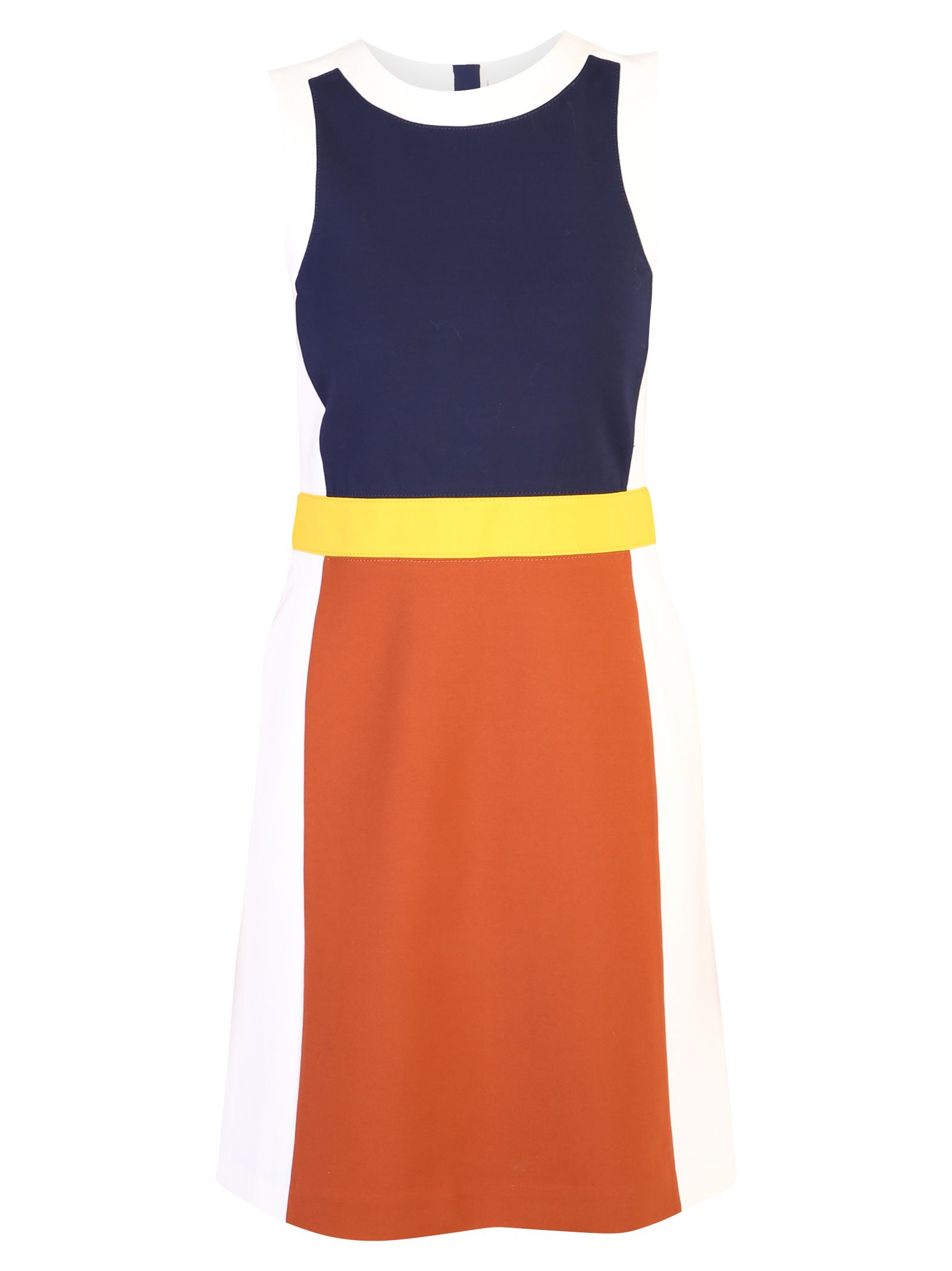 Tory Burch Mya Viscose Blend Dress