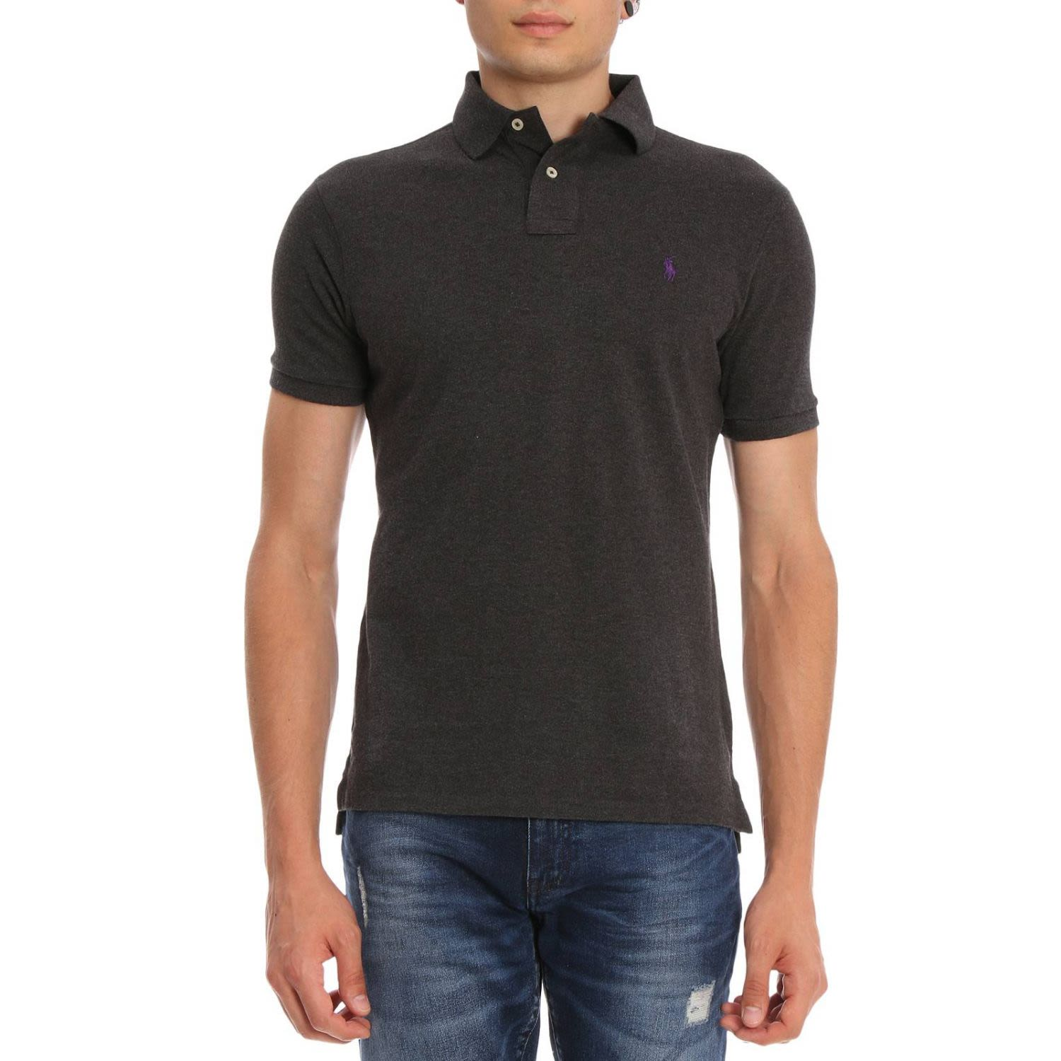 Polo Ralph Lauren T-shirt T-shirt Men Polo Ralph Lauren