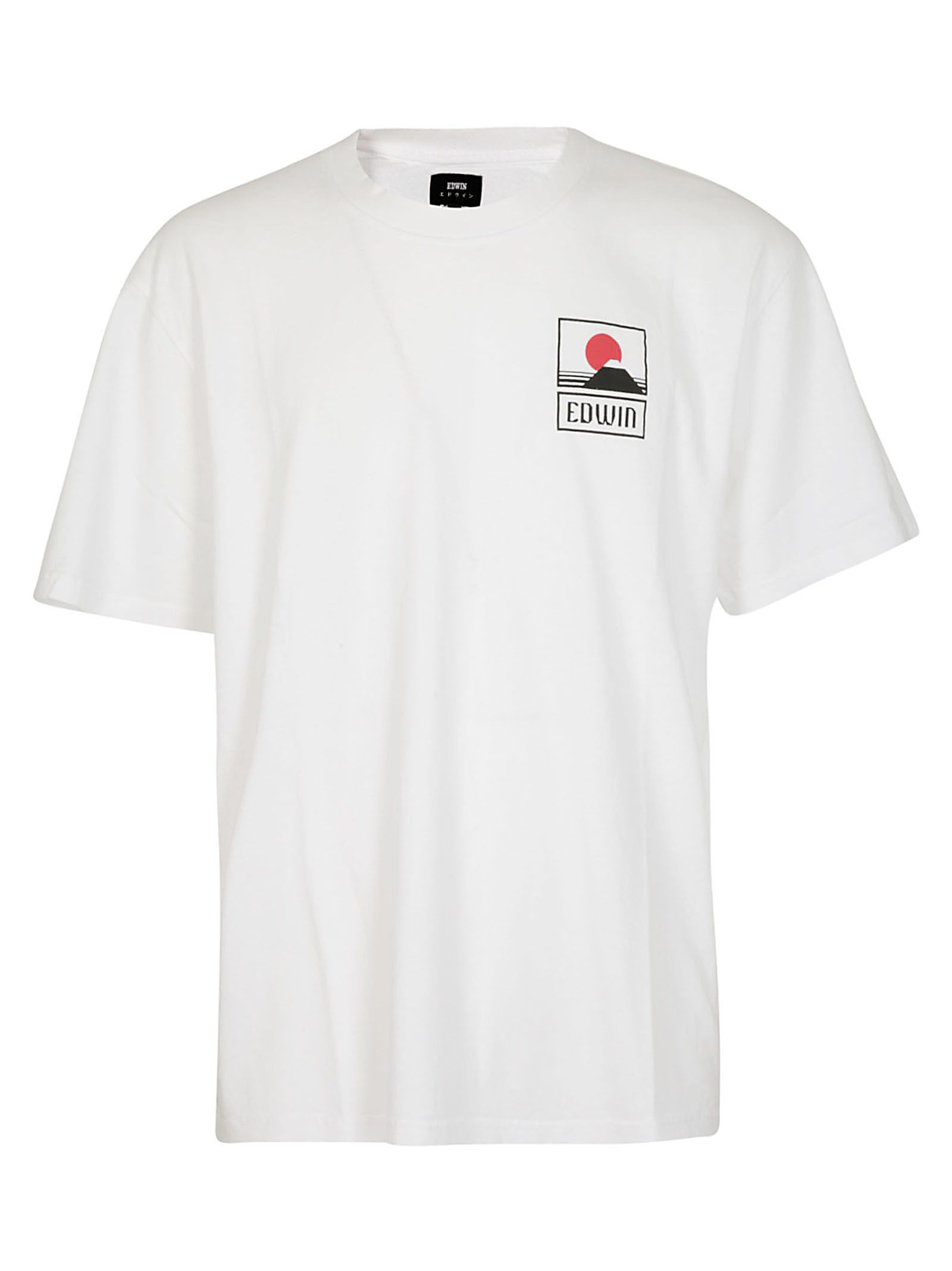 Edwin Printed T-shirt