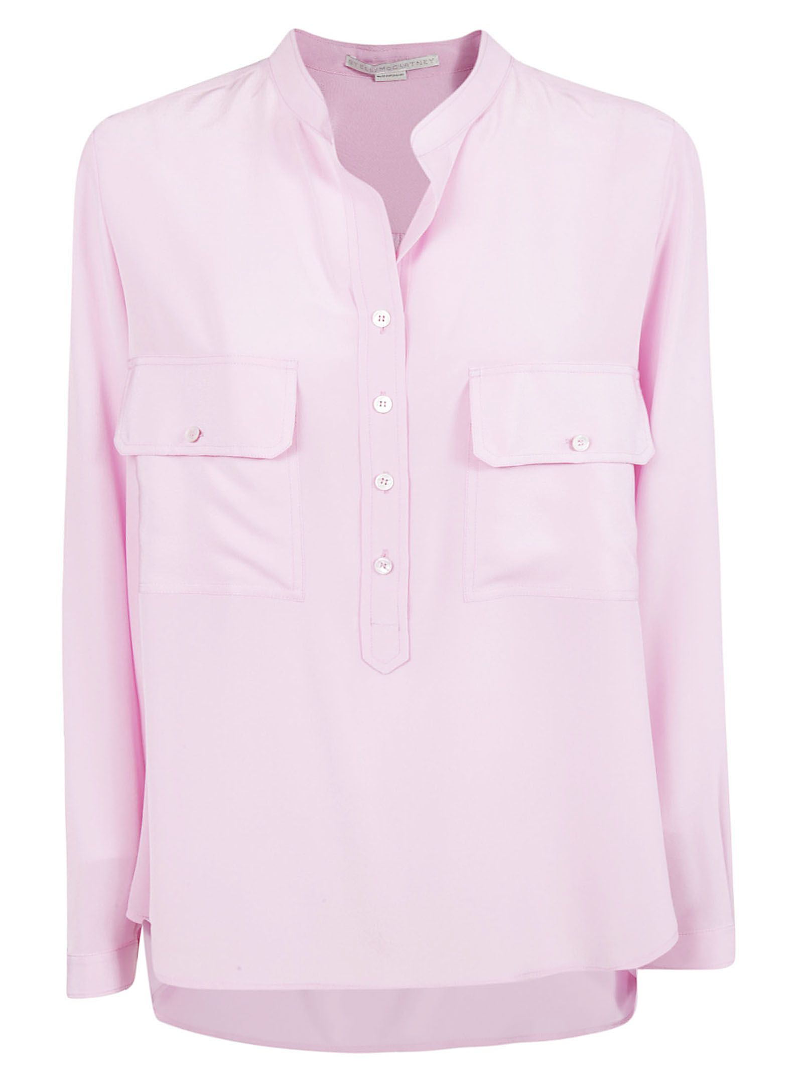 Stella Mccartney Draped Blouse