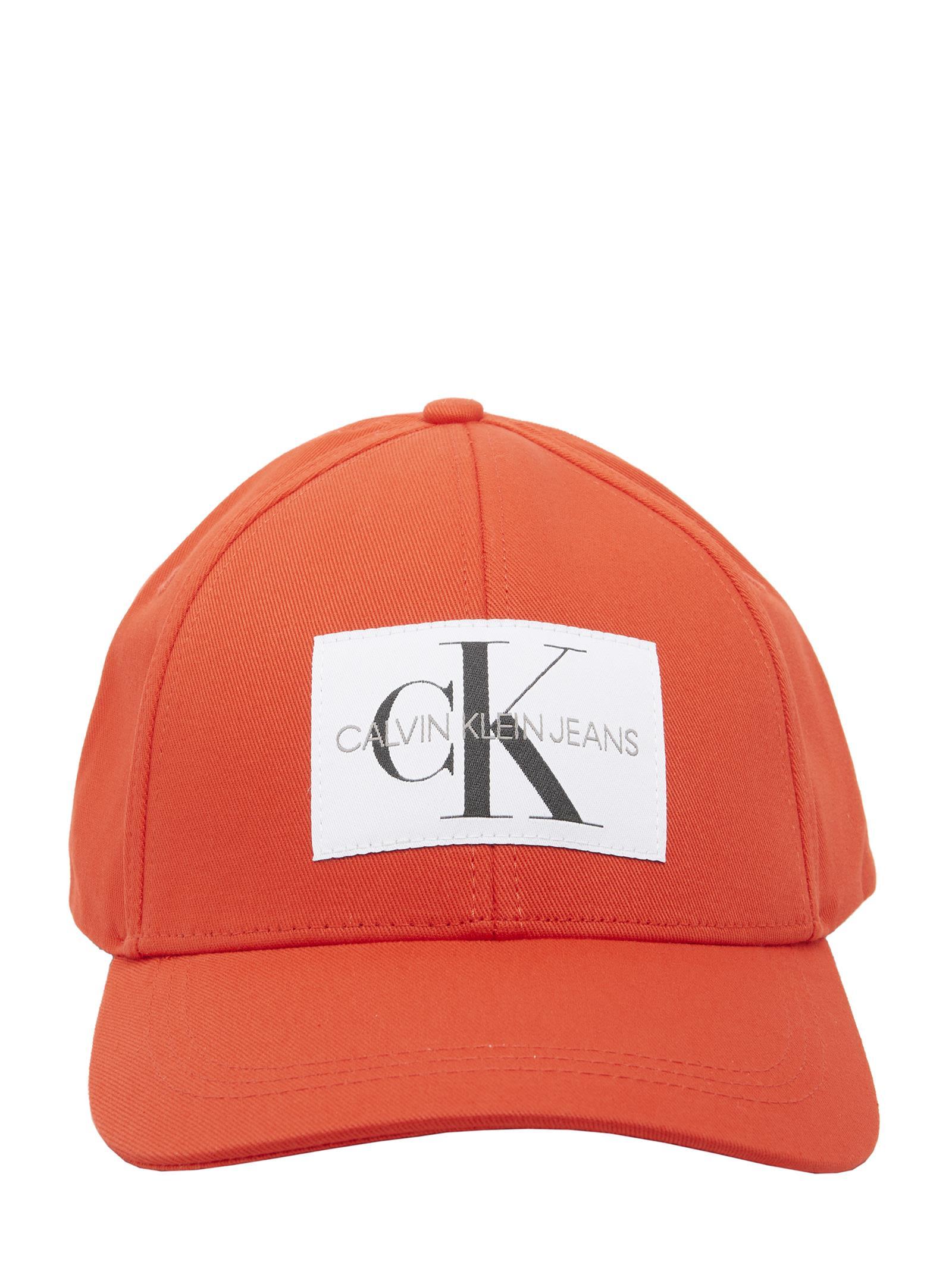 calvin klein jeans -  'monogram' Cap