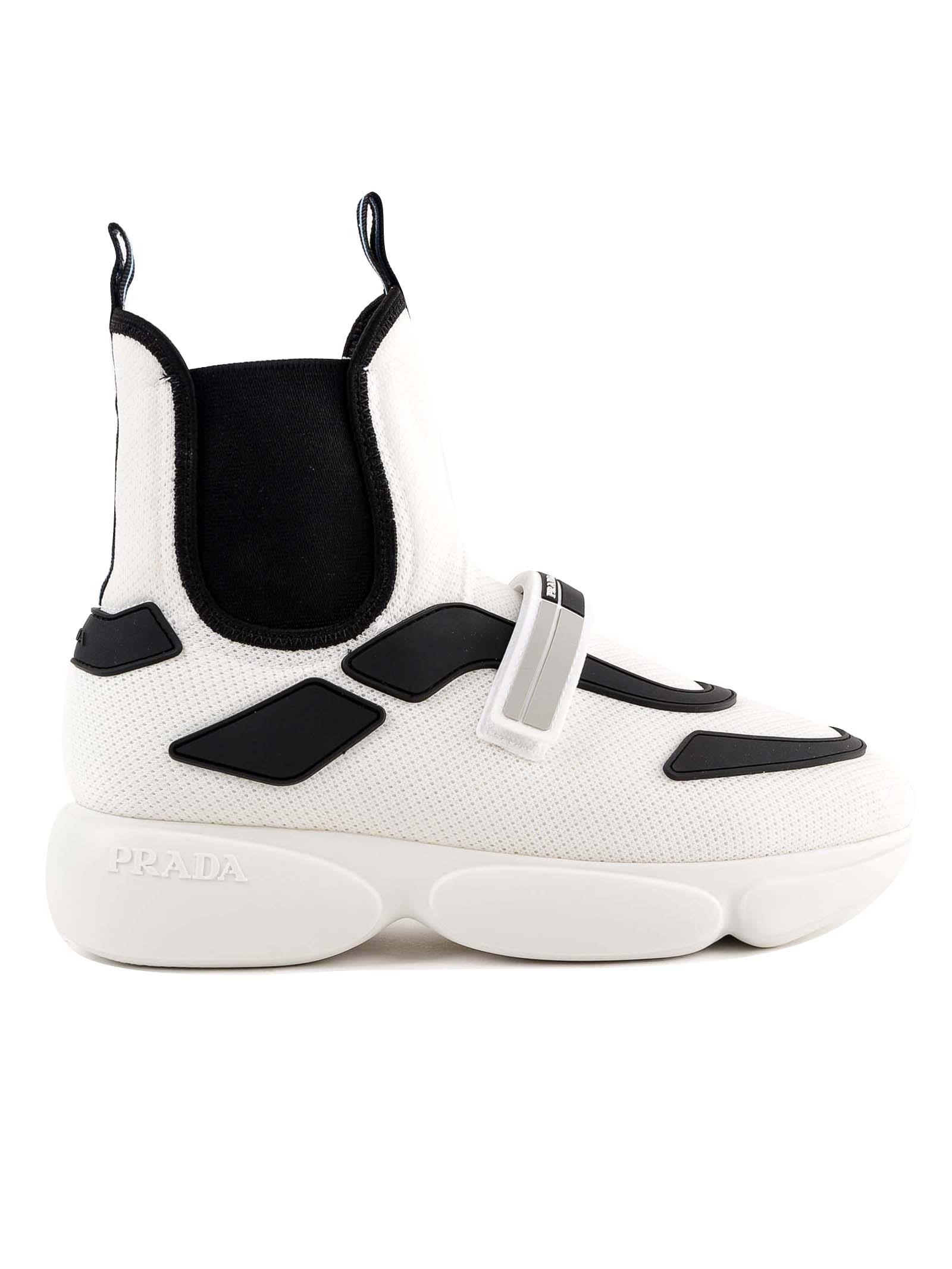 prada -  Cloudbust Sneakers