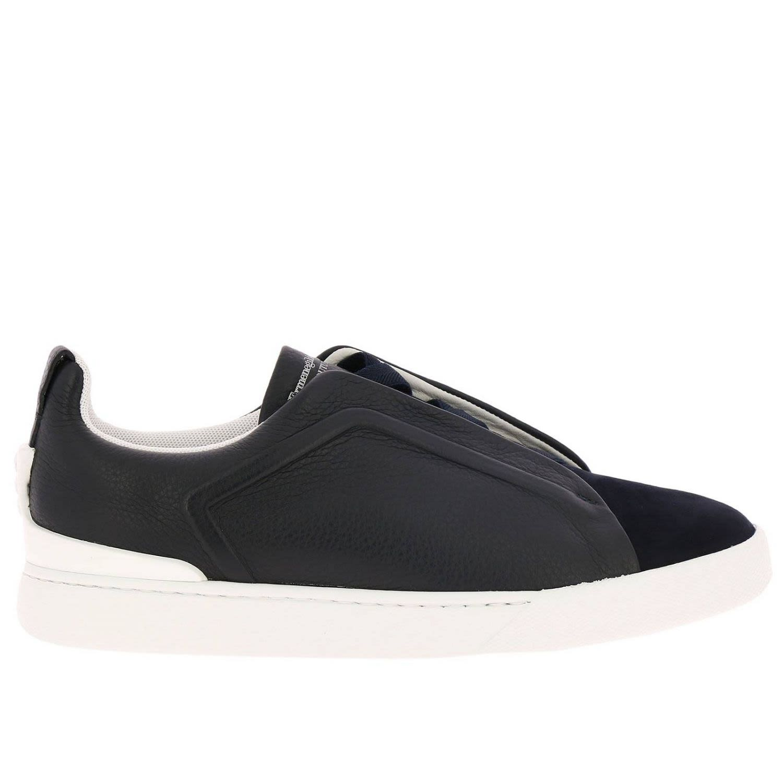 Ermenegildo Zegna Sneakers Shoes Women Ermenegildo Zegna