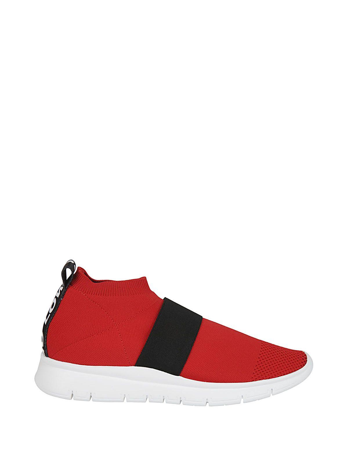 Joshua Sanders Pull-on Sneakers