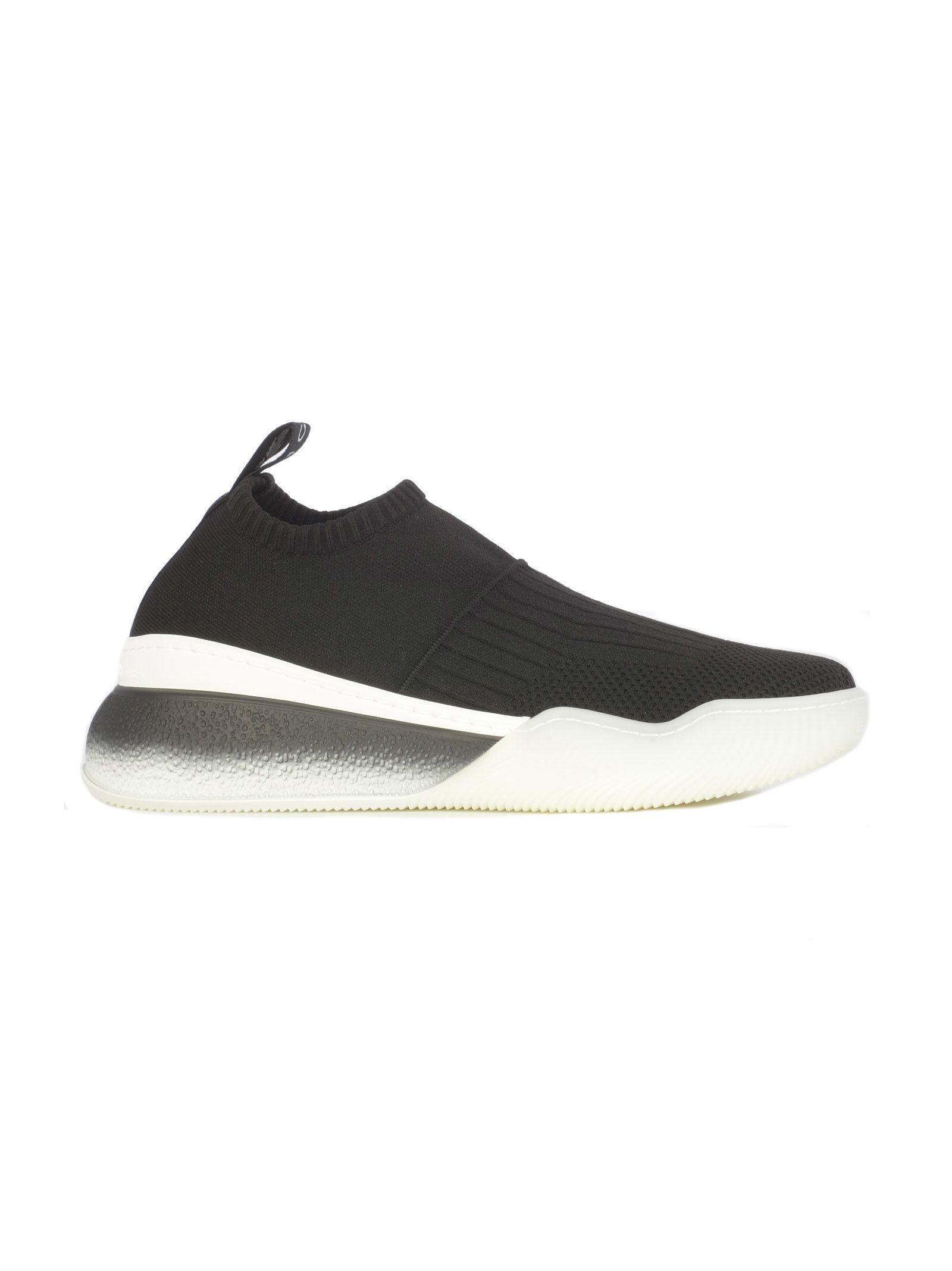 Stella Mccartney Loop Faro Fitzroy Sneakers