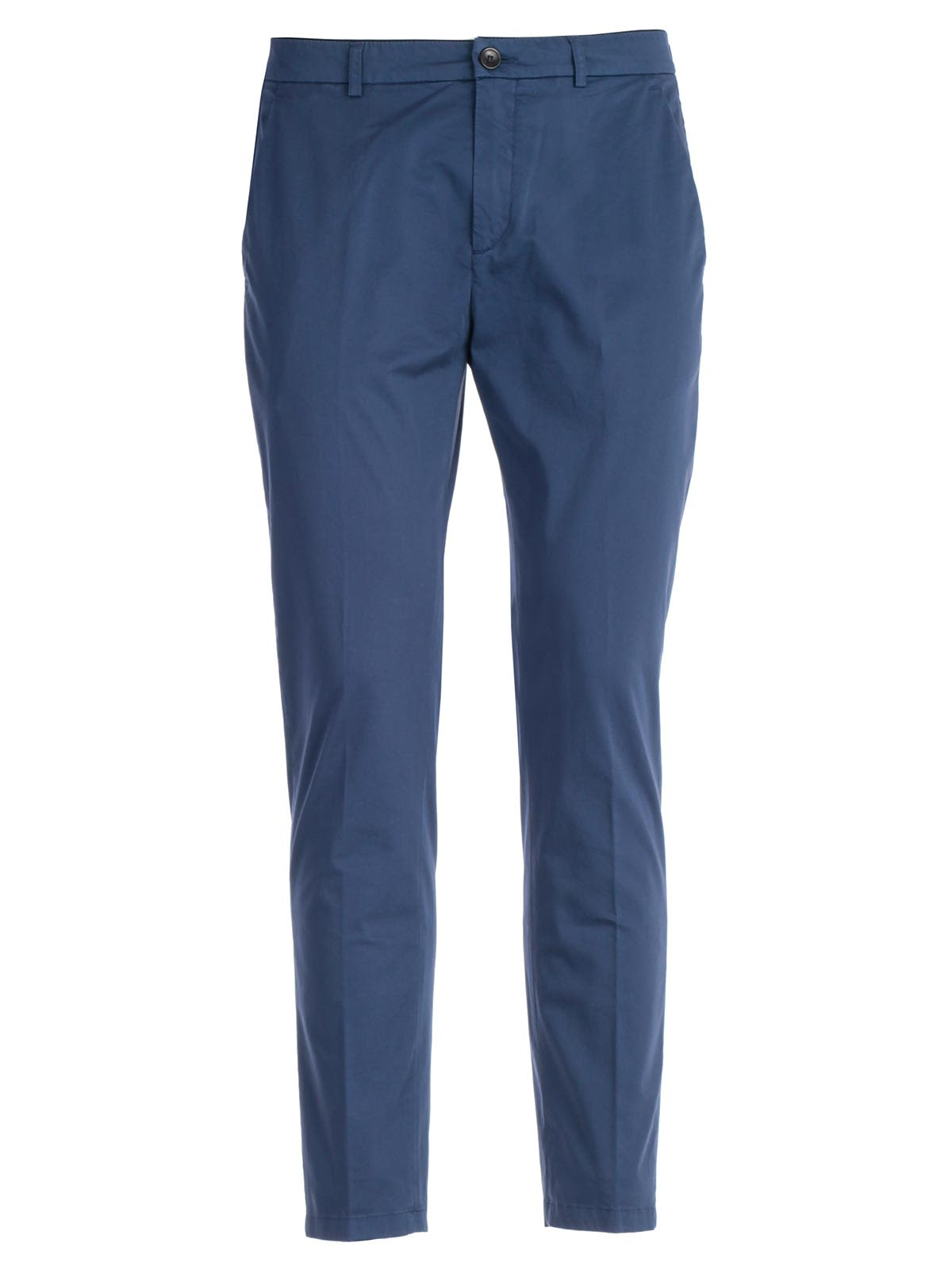 Department 5 Classic Buttoned Trousers