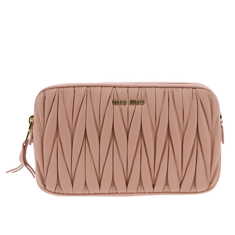 Miu Miu Mini Bag Shoulder Bag Women Miu Miu