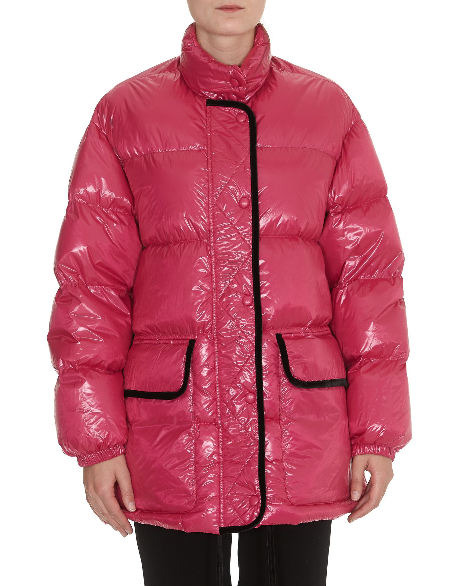 red valentino -  Short Down Jacket
