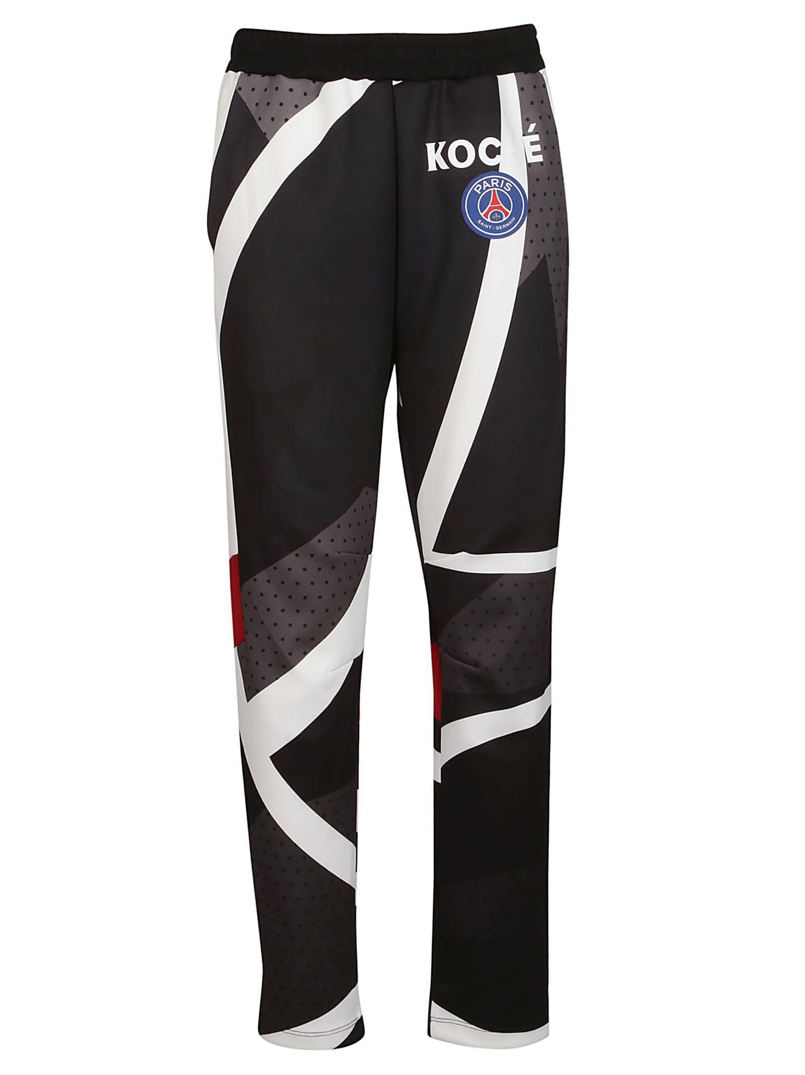 Koché Printed Track Pants