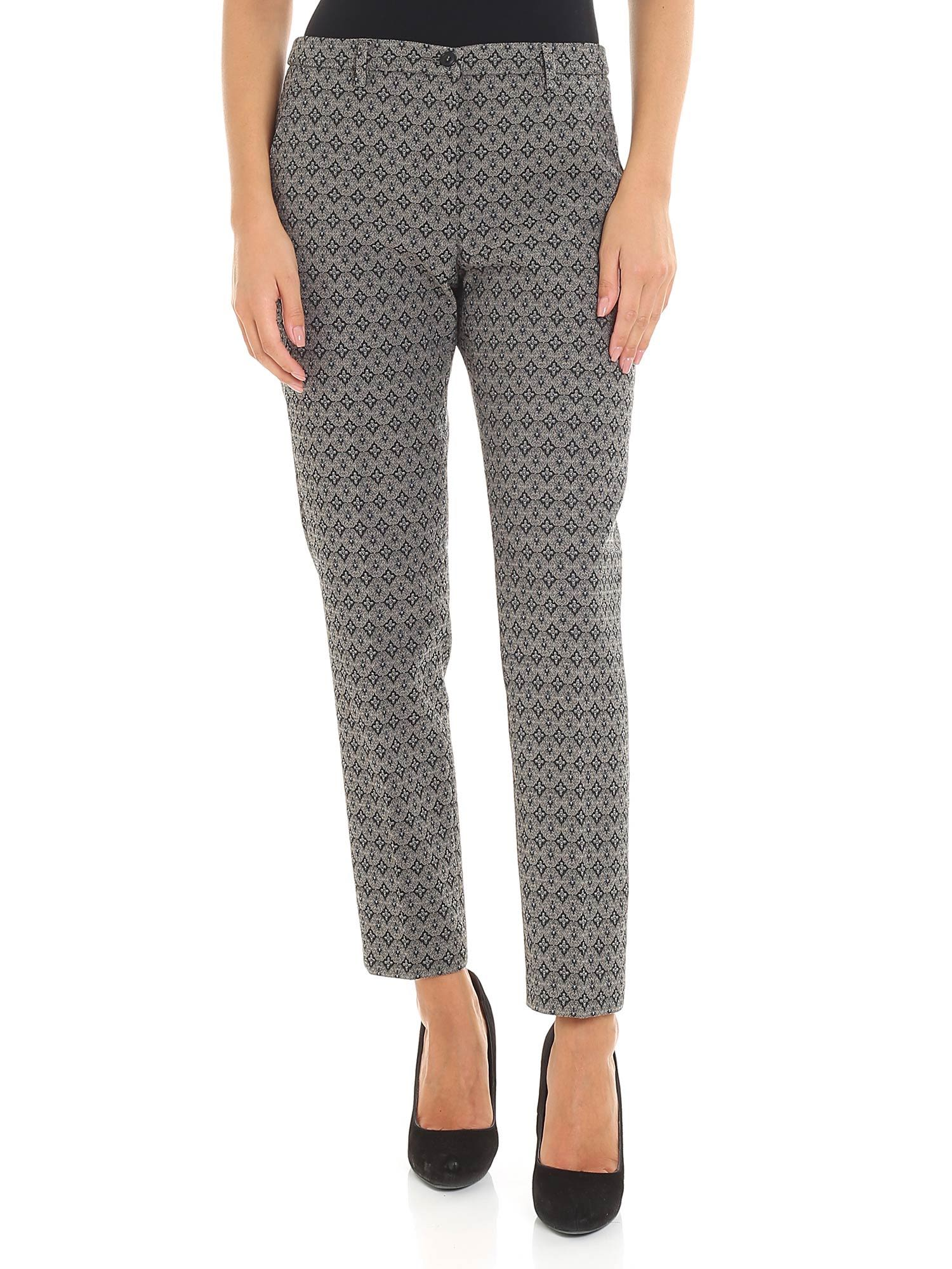 Seventy Tailored Trousers