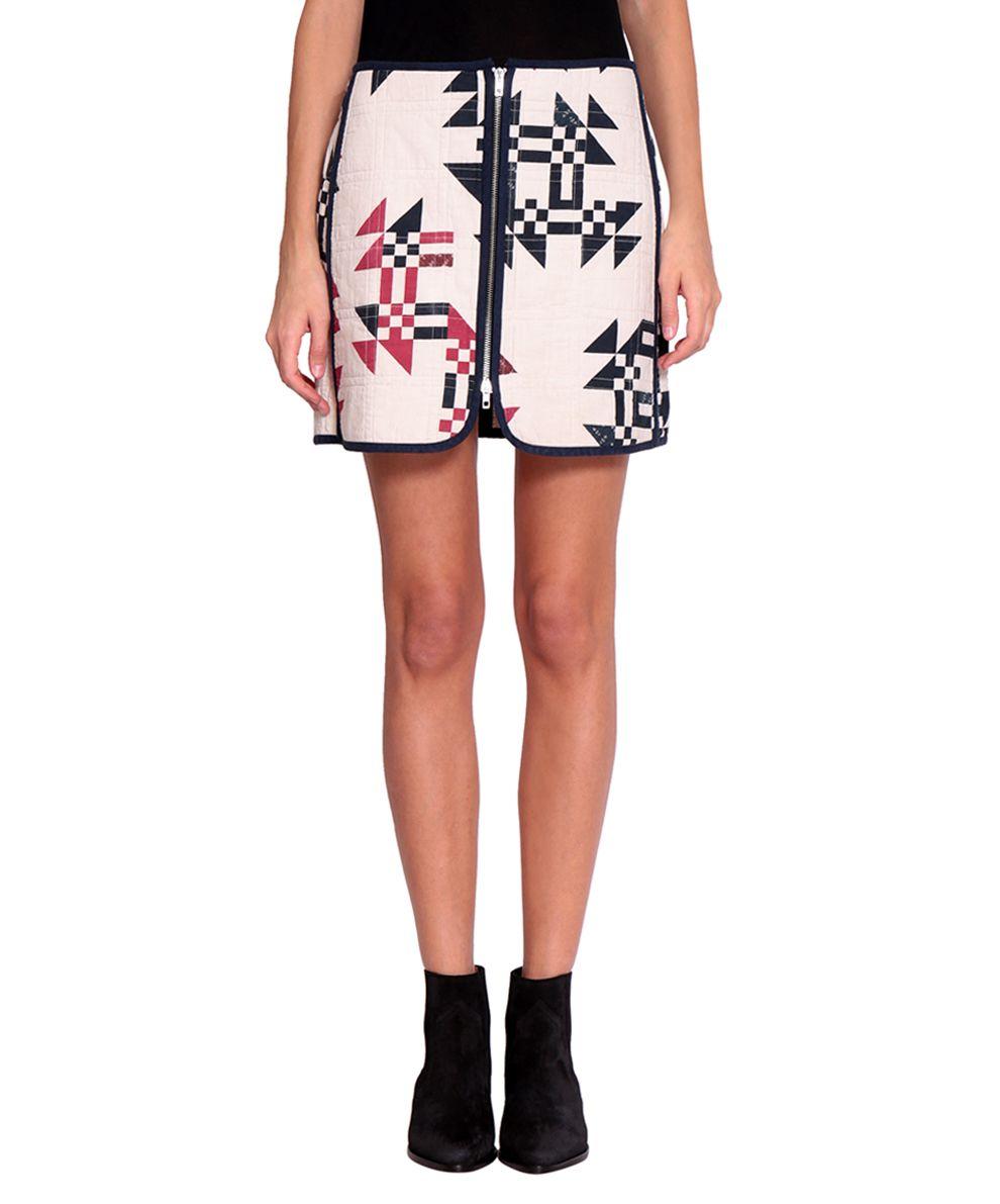 Isabel Marant Lickly Skirt