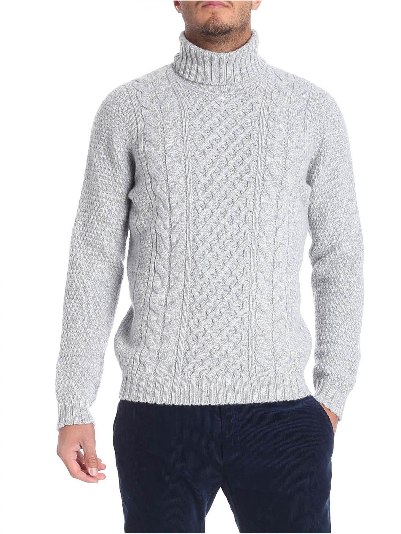 Turtleneck Wool