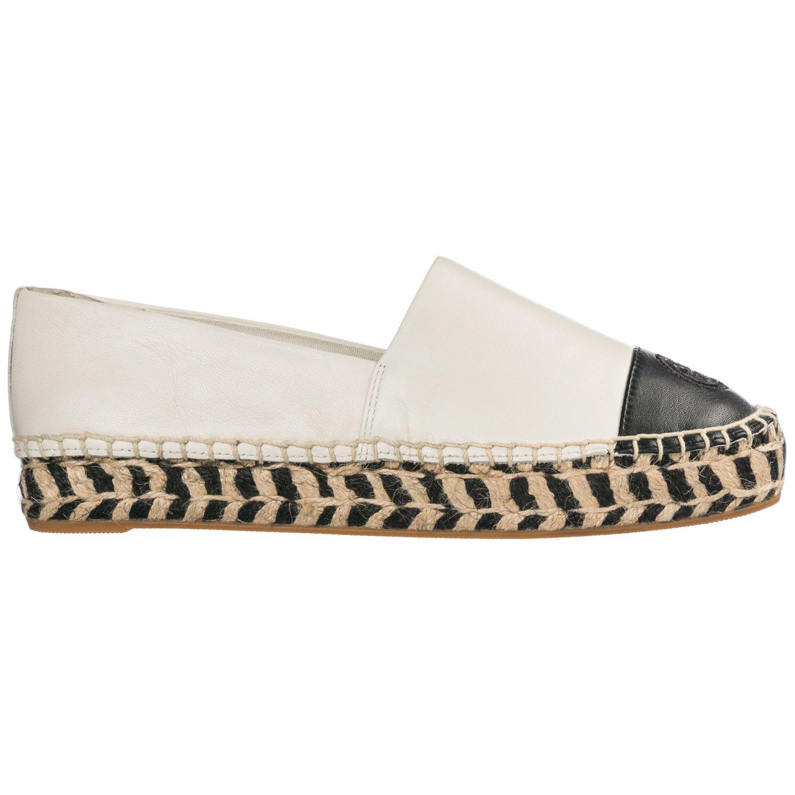 Tory Burch Espadrilles Slip On Shoes