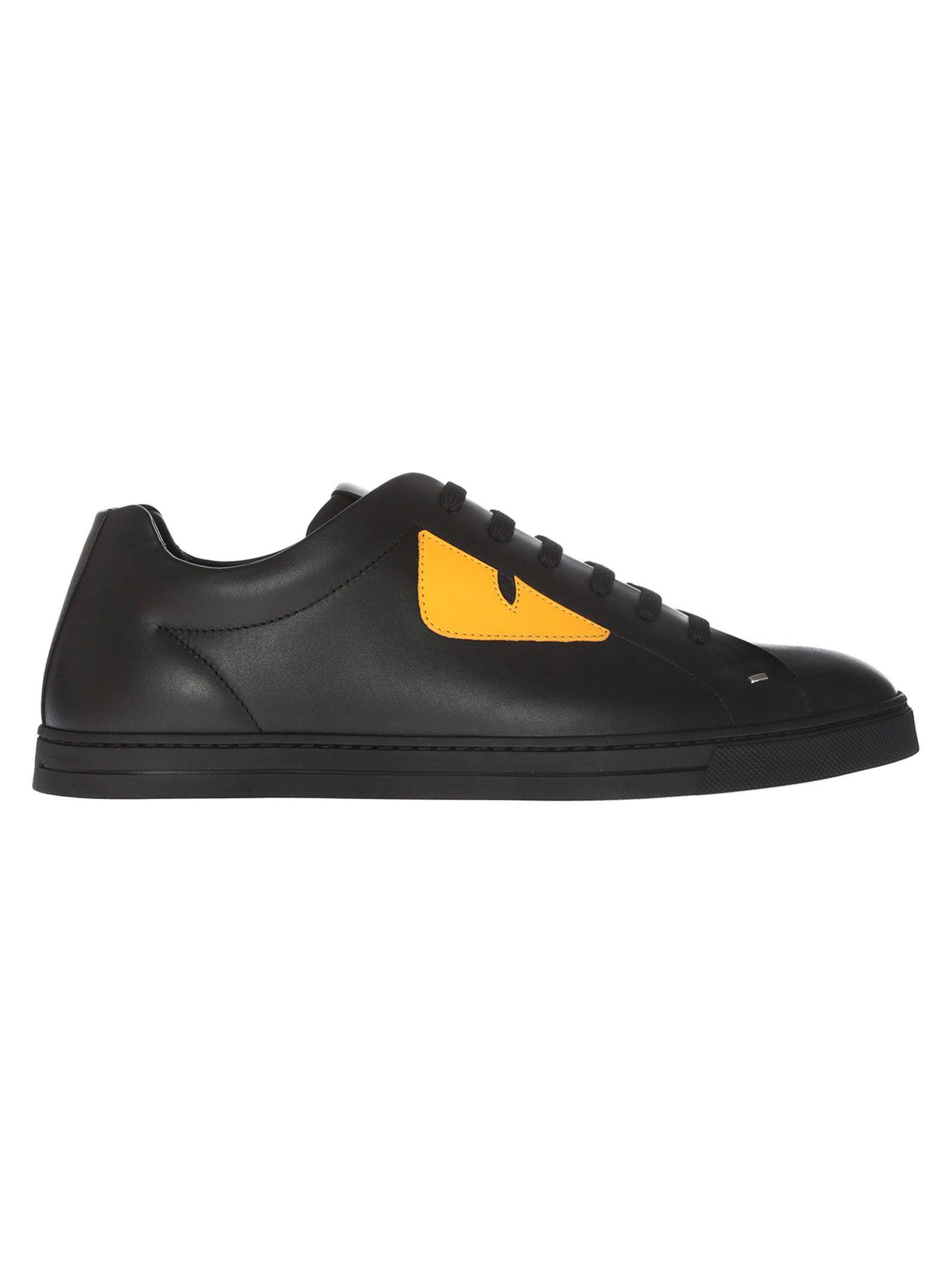 Fendi Bug Bag Sneakers
