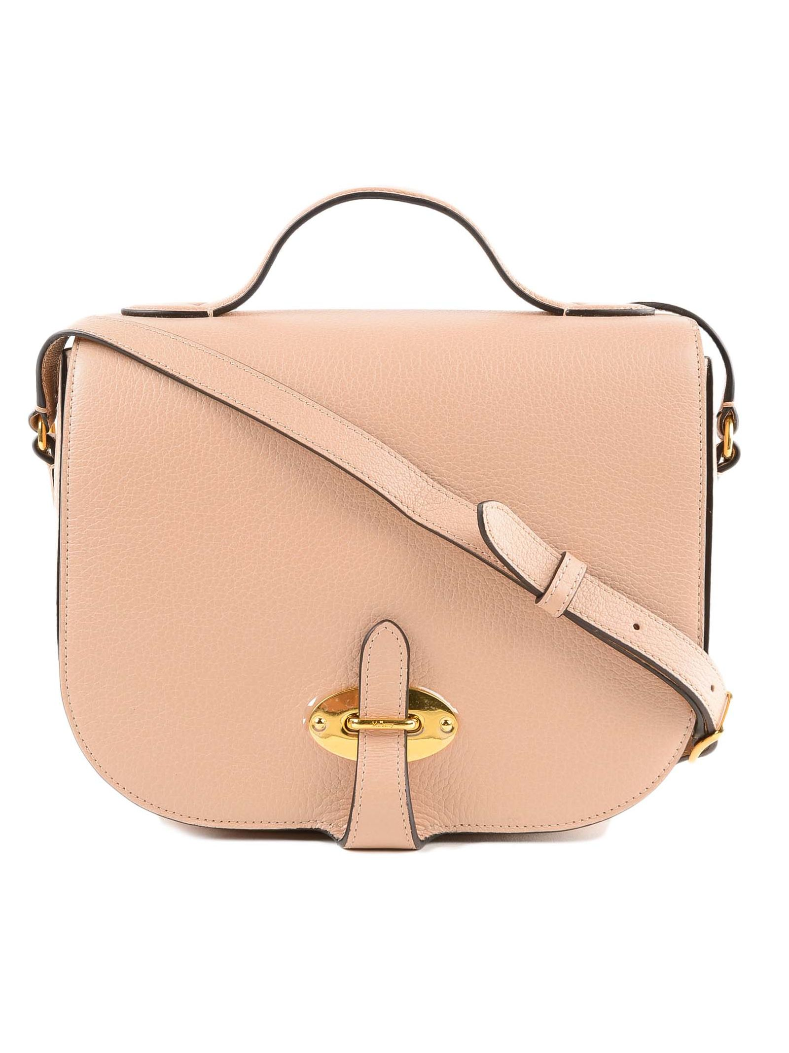 0a6d969371a9 Mulberry Tenby Shoulder Bag In Jrosewater