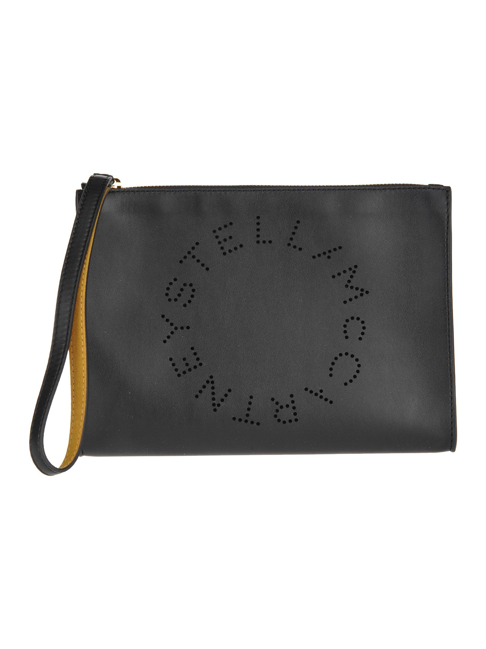 Stella Mccartney Pouch Logo