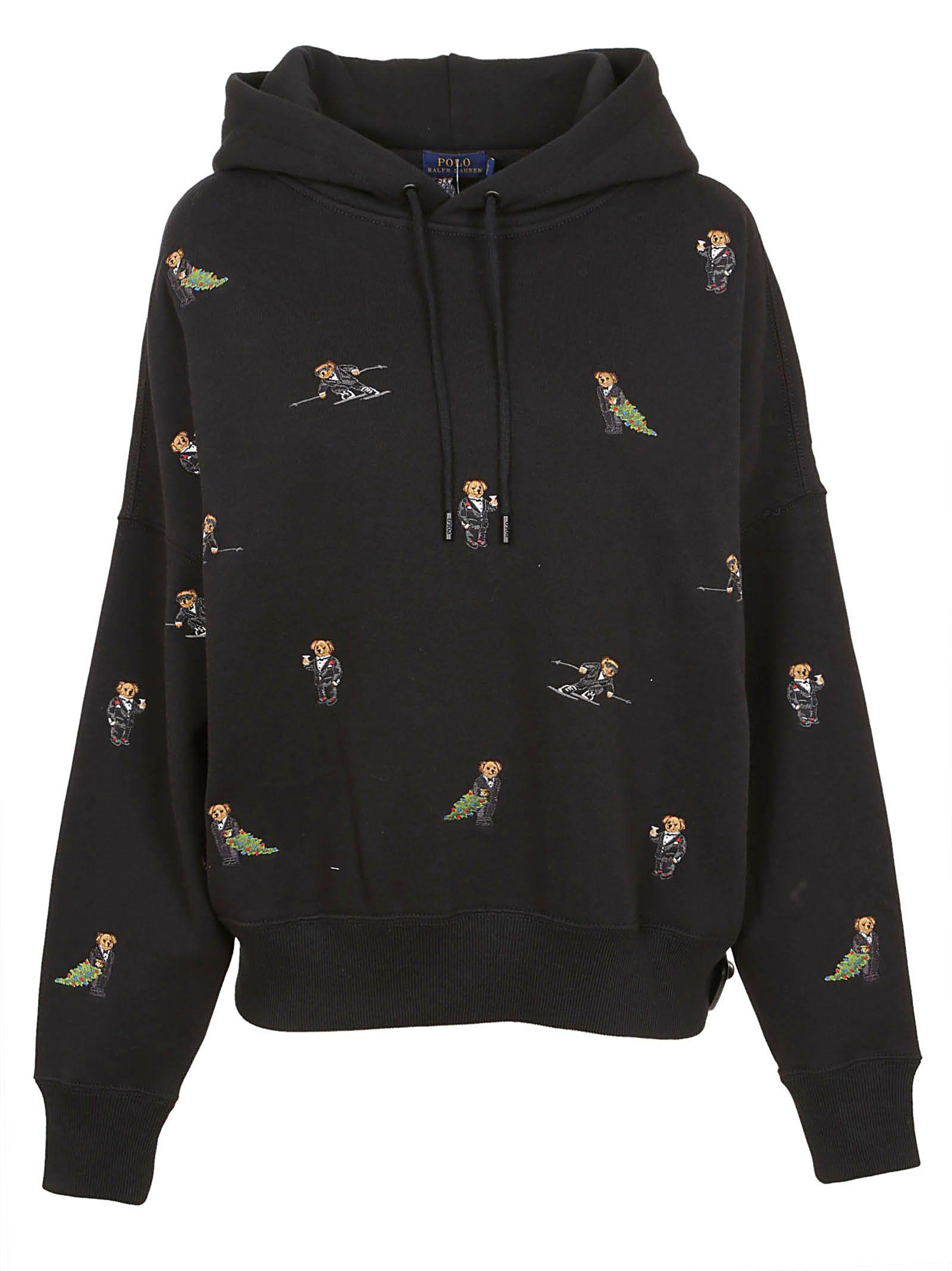 Ralph Lauren Teddy Sweater