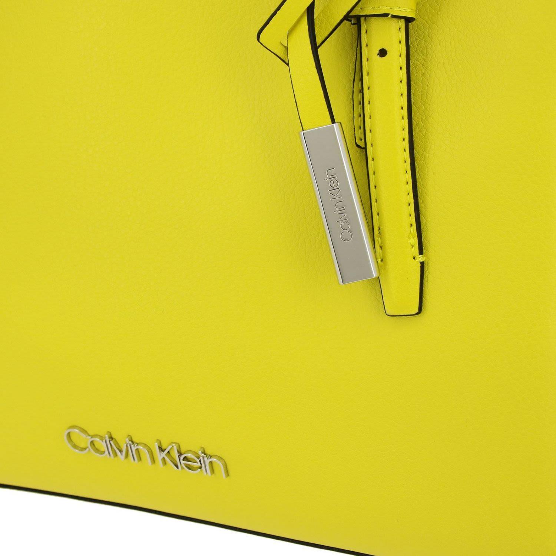 235c7332eb9 ... Calvin Klein Shoulder Bag Shoulder Bag Women Calvin Klein - yellow ...