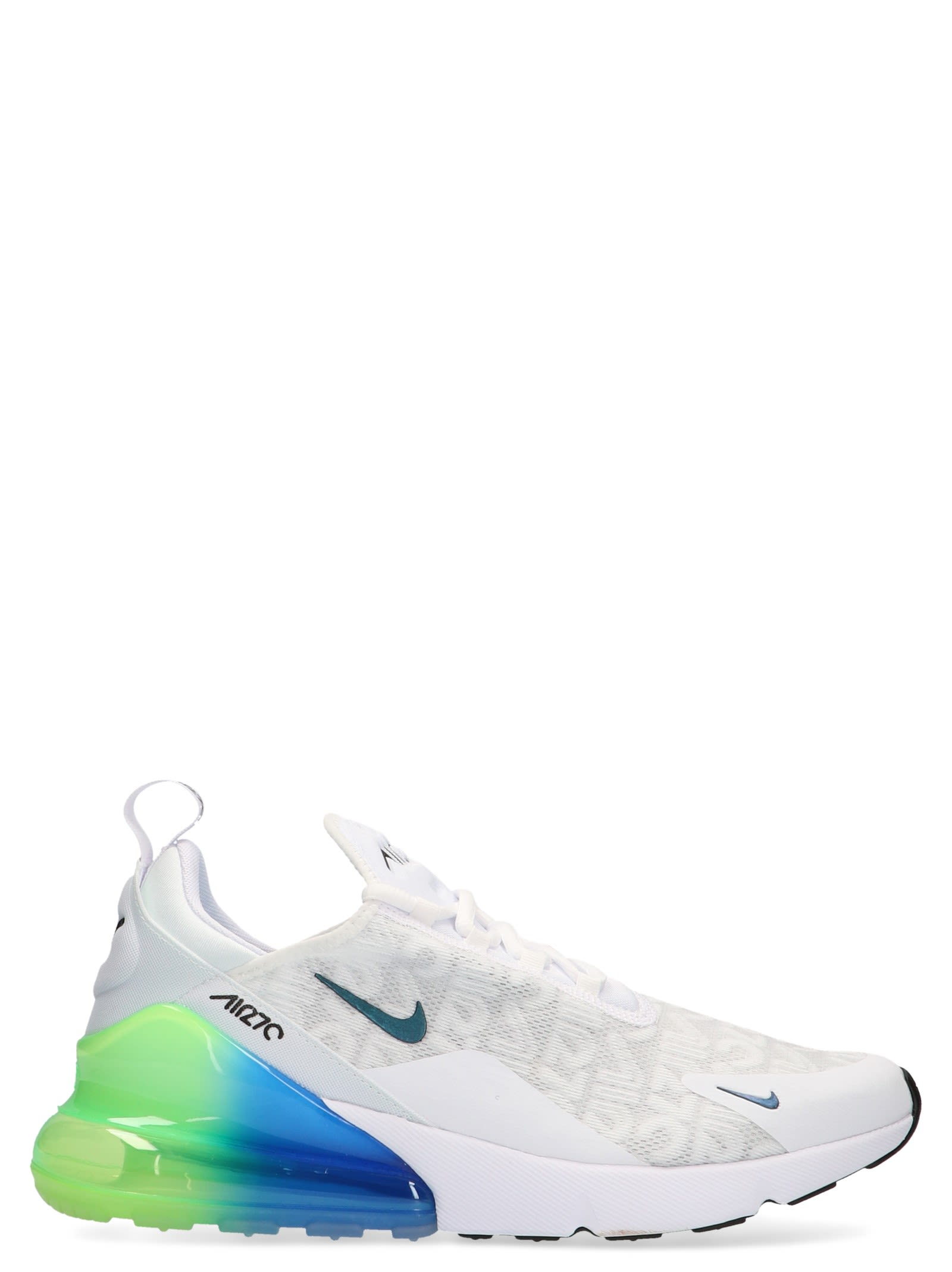 best authentic 0d15f 60cff Nike  air Max 270 Se  Shoes - White ...