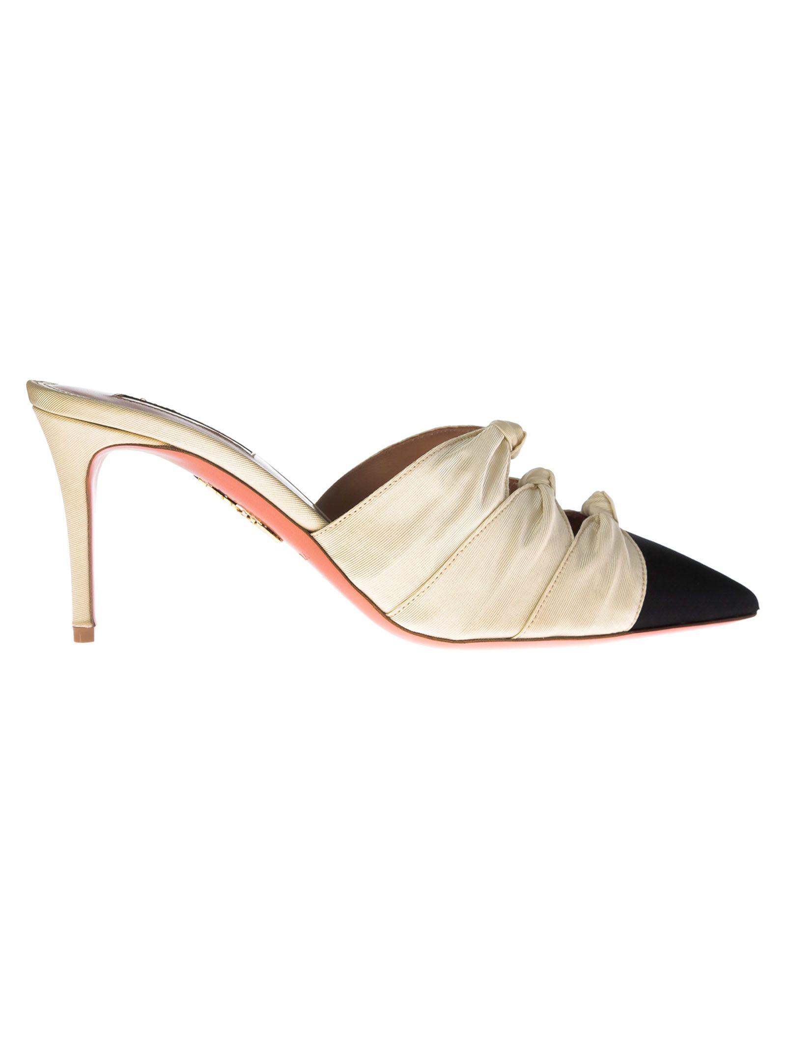 Aquazzura Shoes Aquazzura Strappy Mules