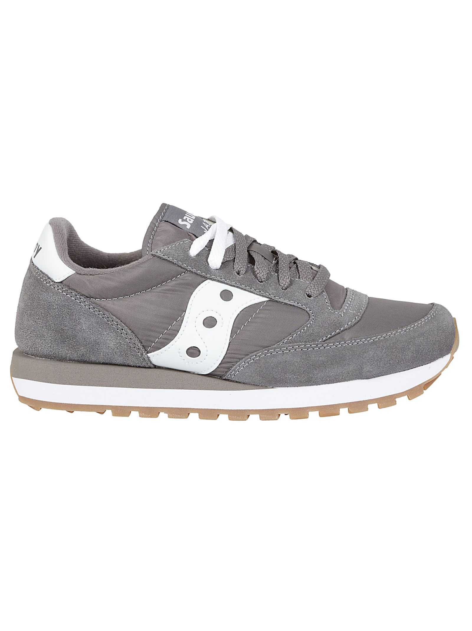 babd37b96f5a Saucony Saucony Lace-up Sneakers - Gray - 10845178