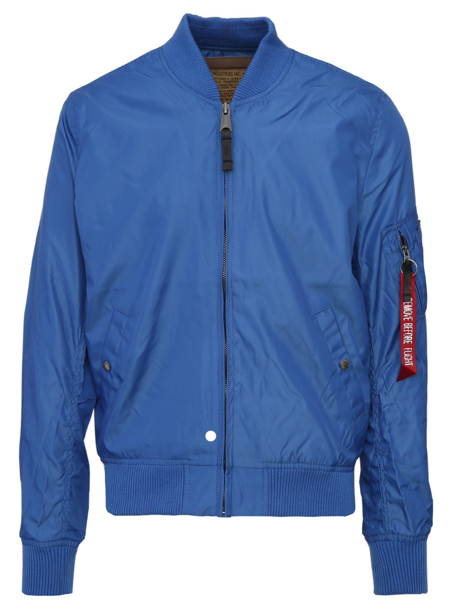 diversified in packaging 2019 authentic largest selection of 2019 Alpha Industries Jacket
