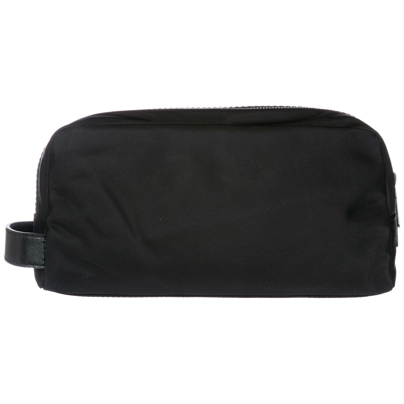 Michael Kors Travel Michael Kors  Travel Toiletries Beauty Case Wash Bag In Nylon Kent