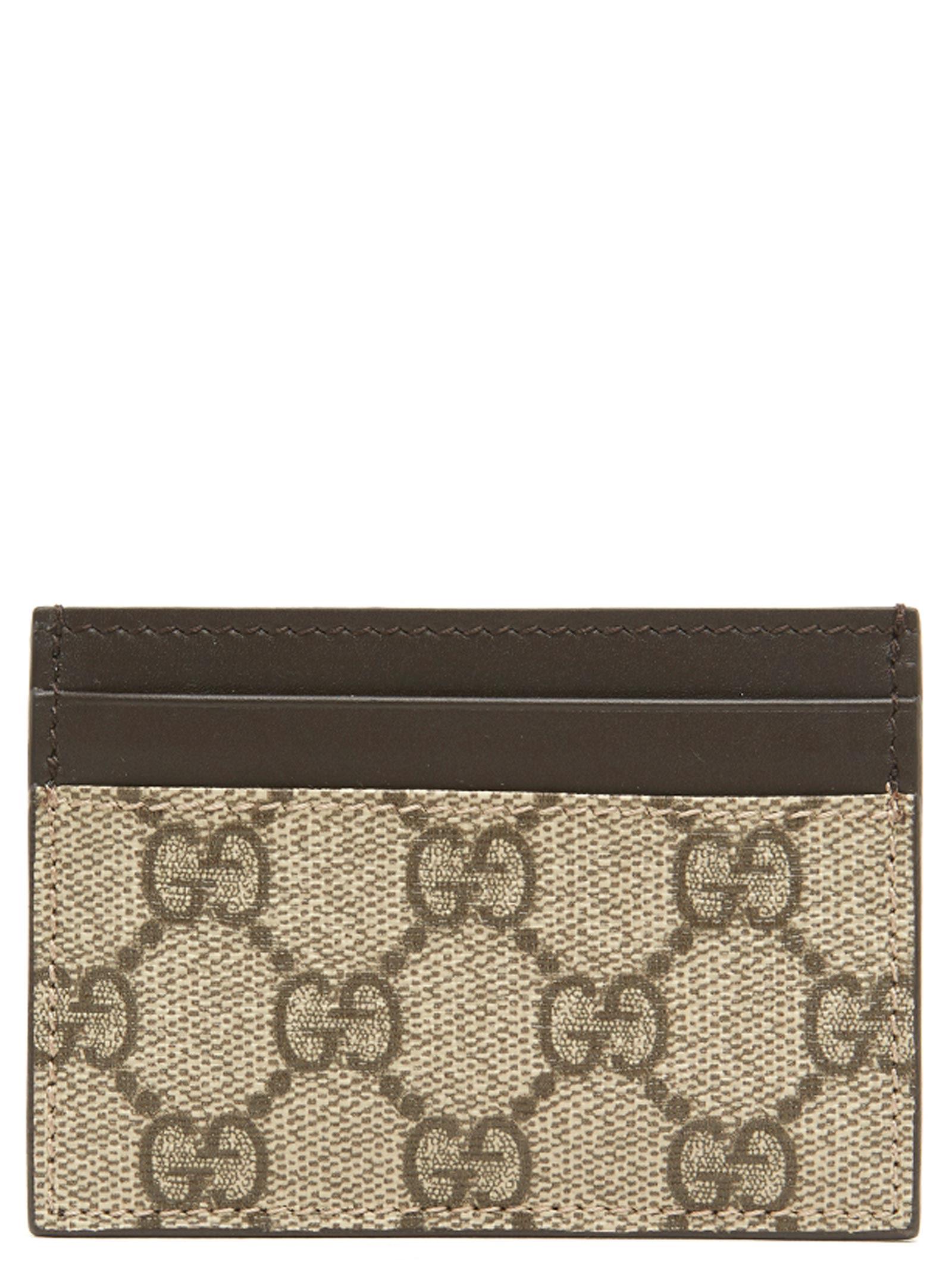 9e3bfd614835 Gucci Gucci Cardholder - Multicolor - 10828897
