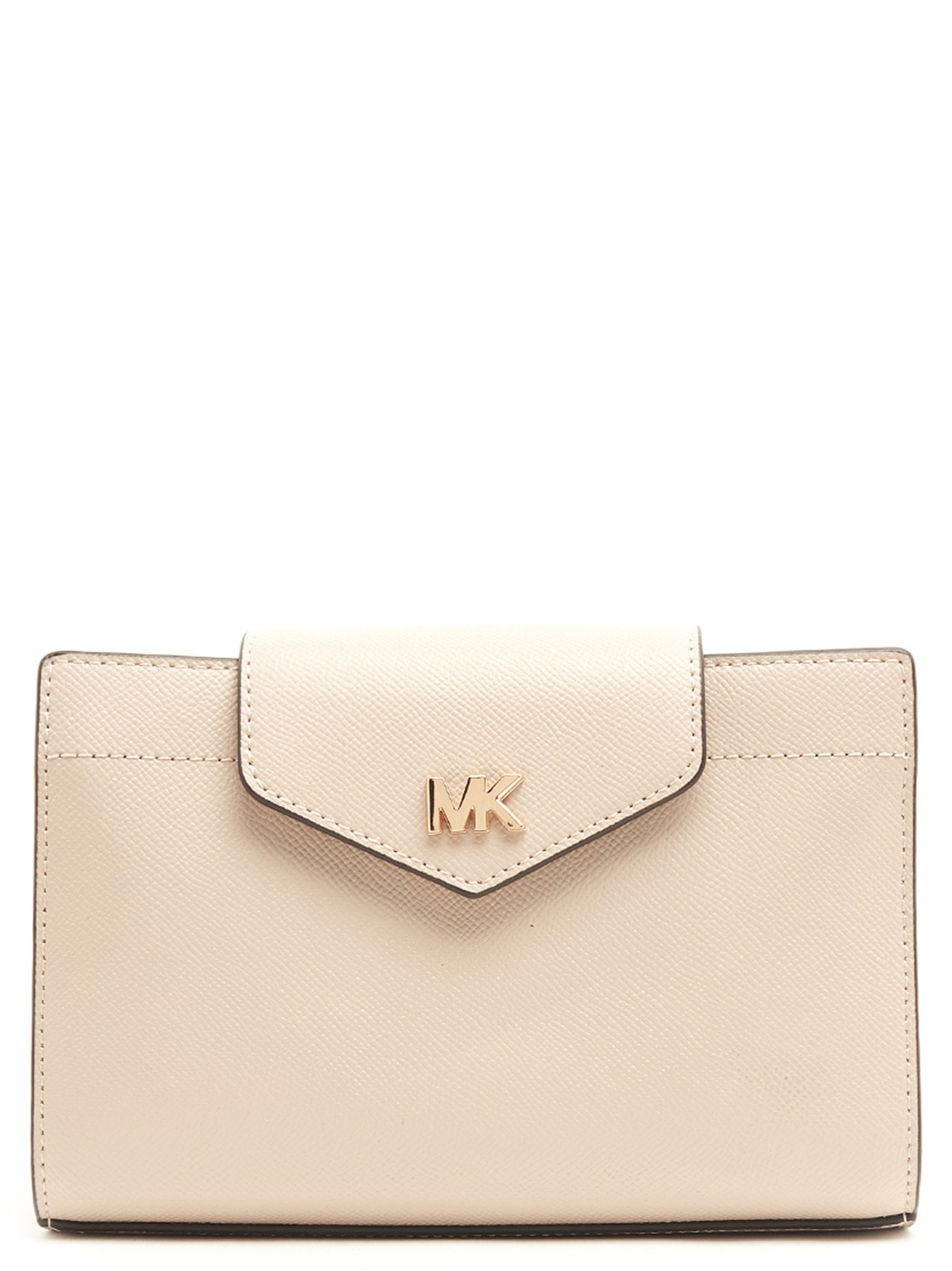368320b6ce MICHAEL Michael Kors Michael Michael Kors  xbody Clutch  Bag - Pink ...