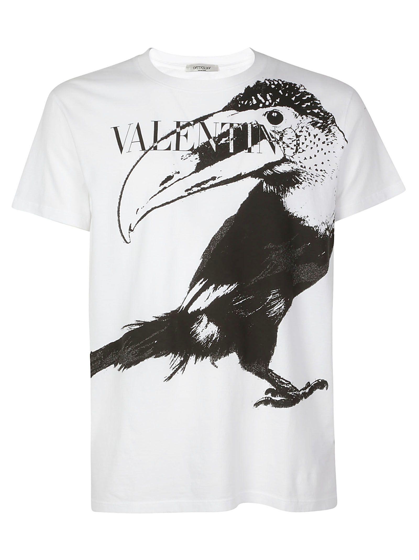 406ec472 Valentino Valentino T-shirt - Bianco - 10791821 | italist