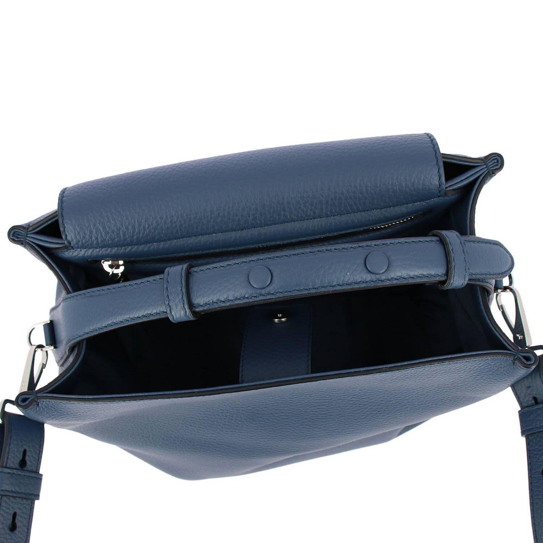 decac4a8bd Tod's Tod's Crossbody Bags Shoulder Bag Women Tod's - Blue ...