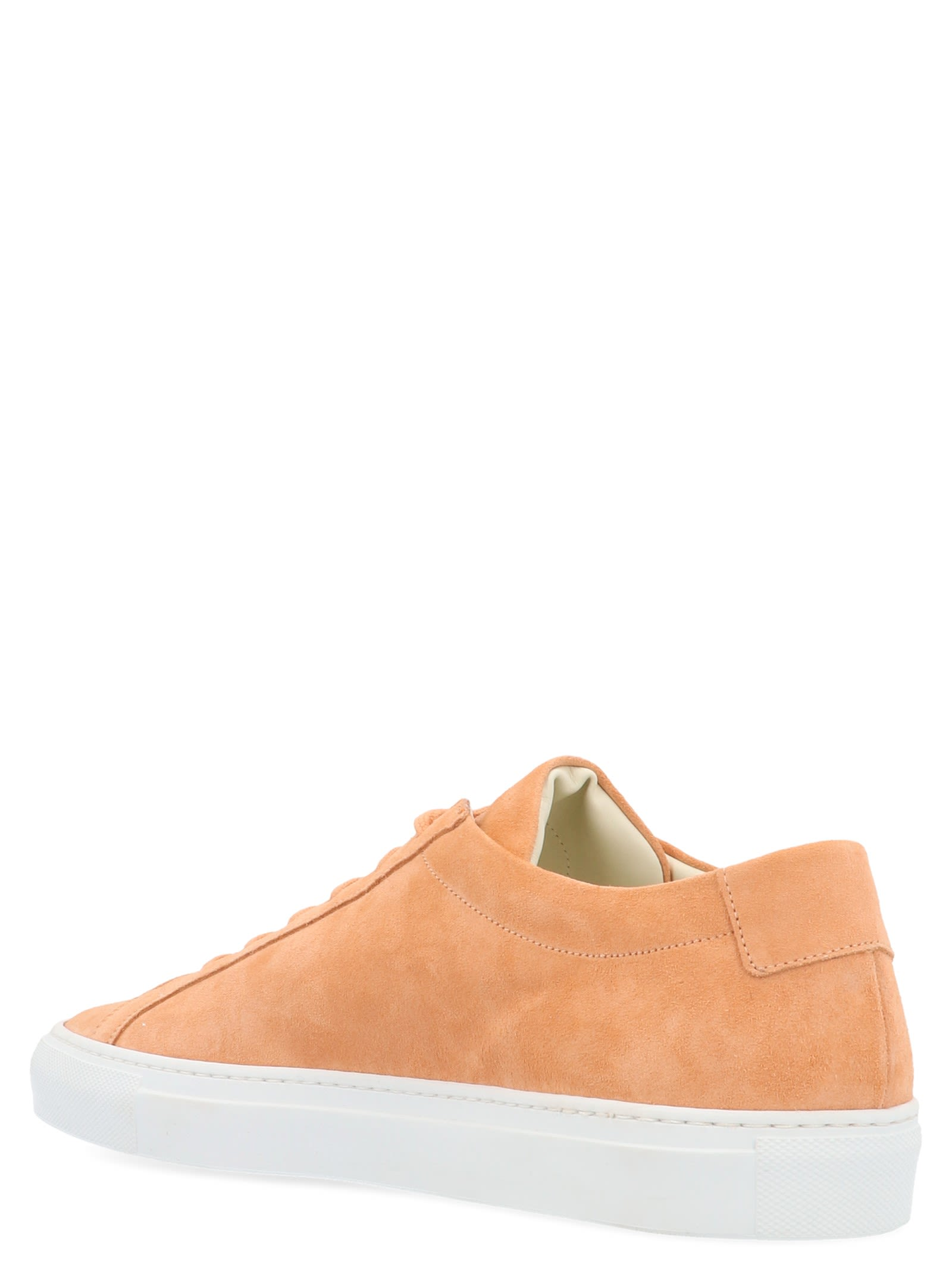97ac0db74e6b5 Common Projects Common Projects  achilles  Shoes - Orange - 10821033 ...